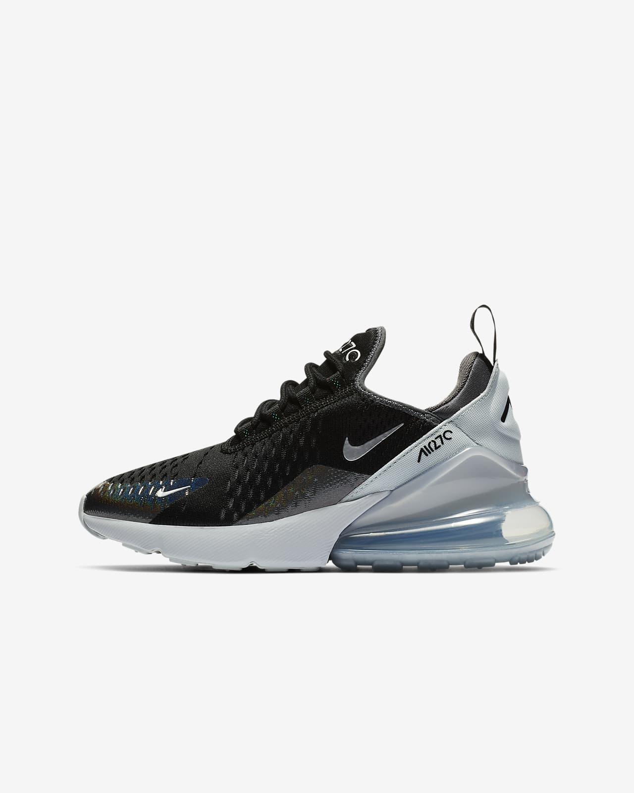 Nike Air Max 270 Y2K Older Kids' Shoe