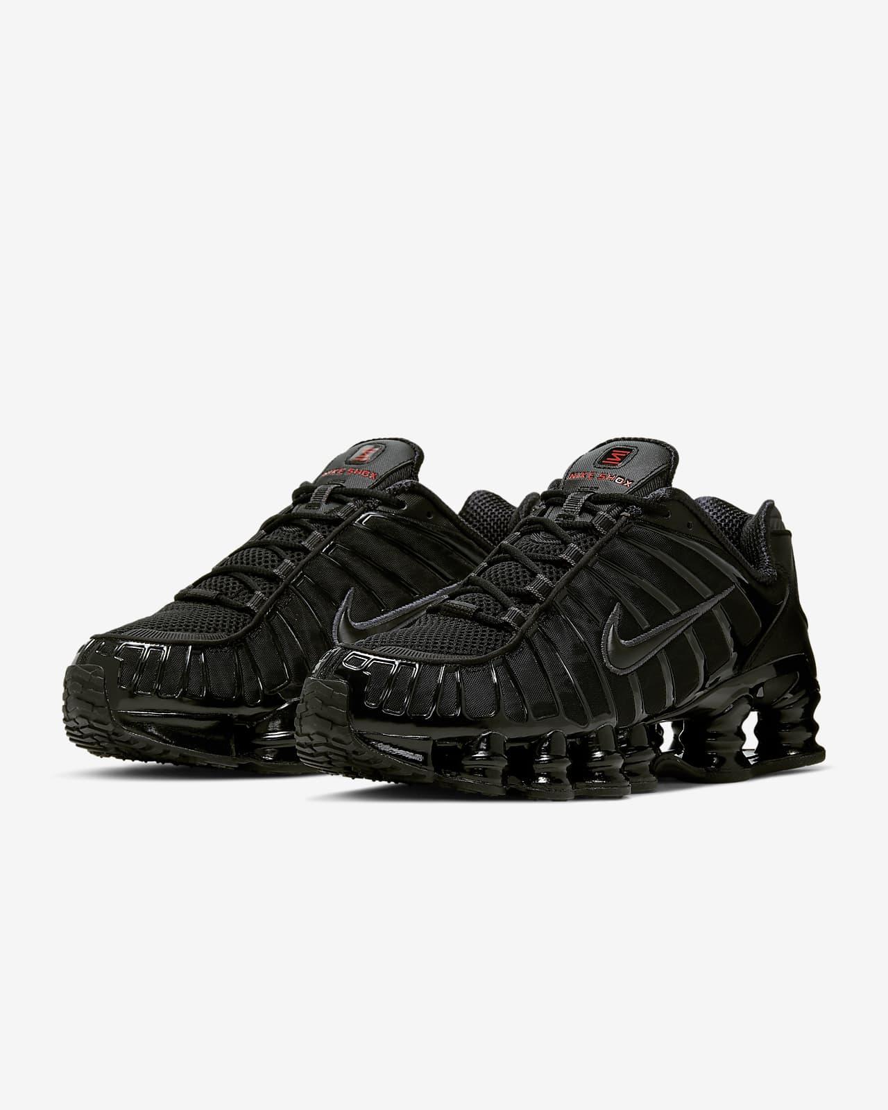 chaussures de sport homme nike shox