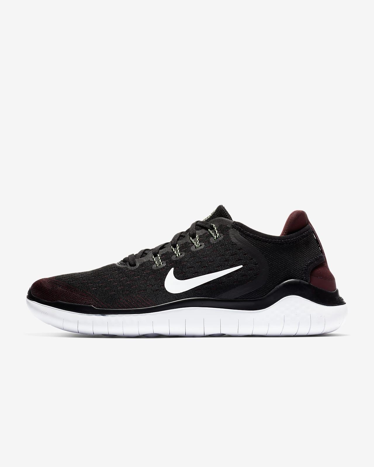 Controlar Mirar atrás tramo  Nike Free RN 2018 Men's Running Shoe. Nike.com