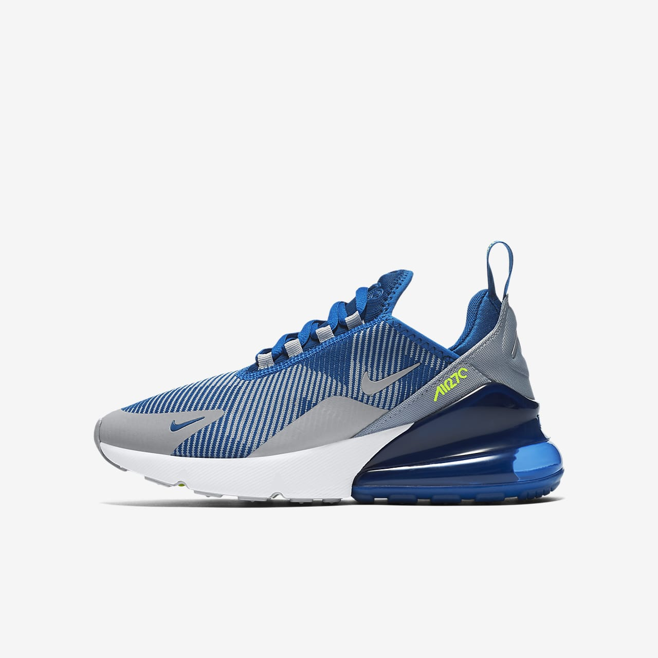 Nike Air Max 270 KJCRD (GS) 大童运动童鞋
