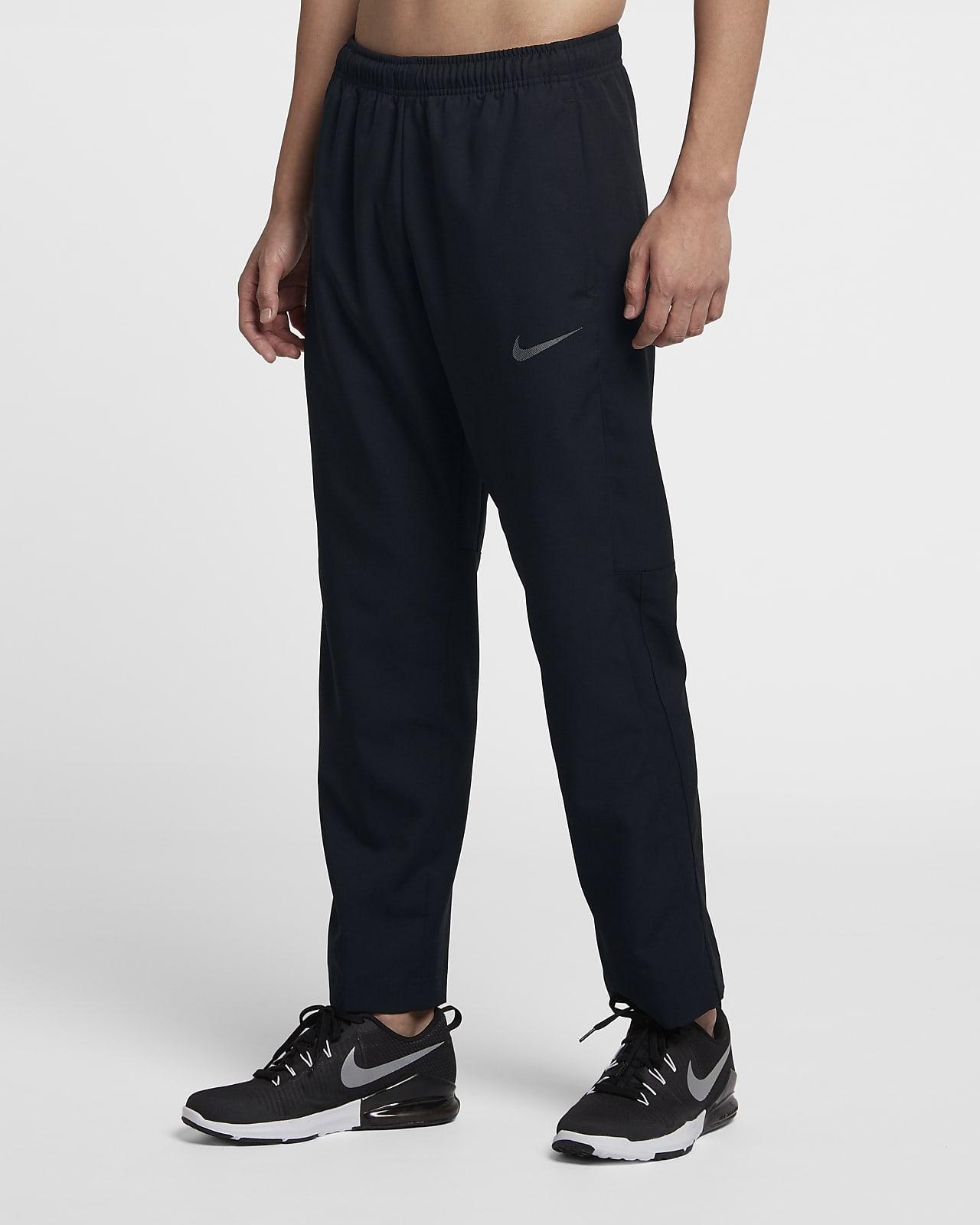Träningsbyxor Nike Dri-FIT för män