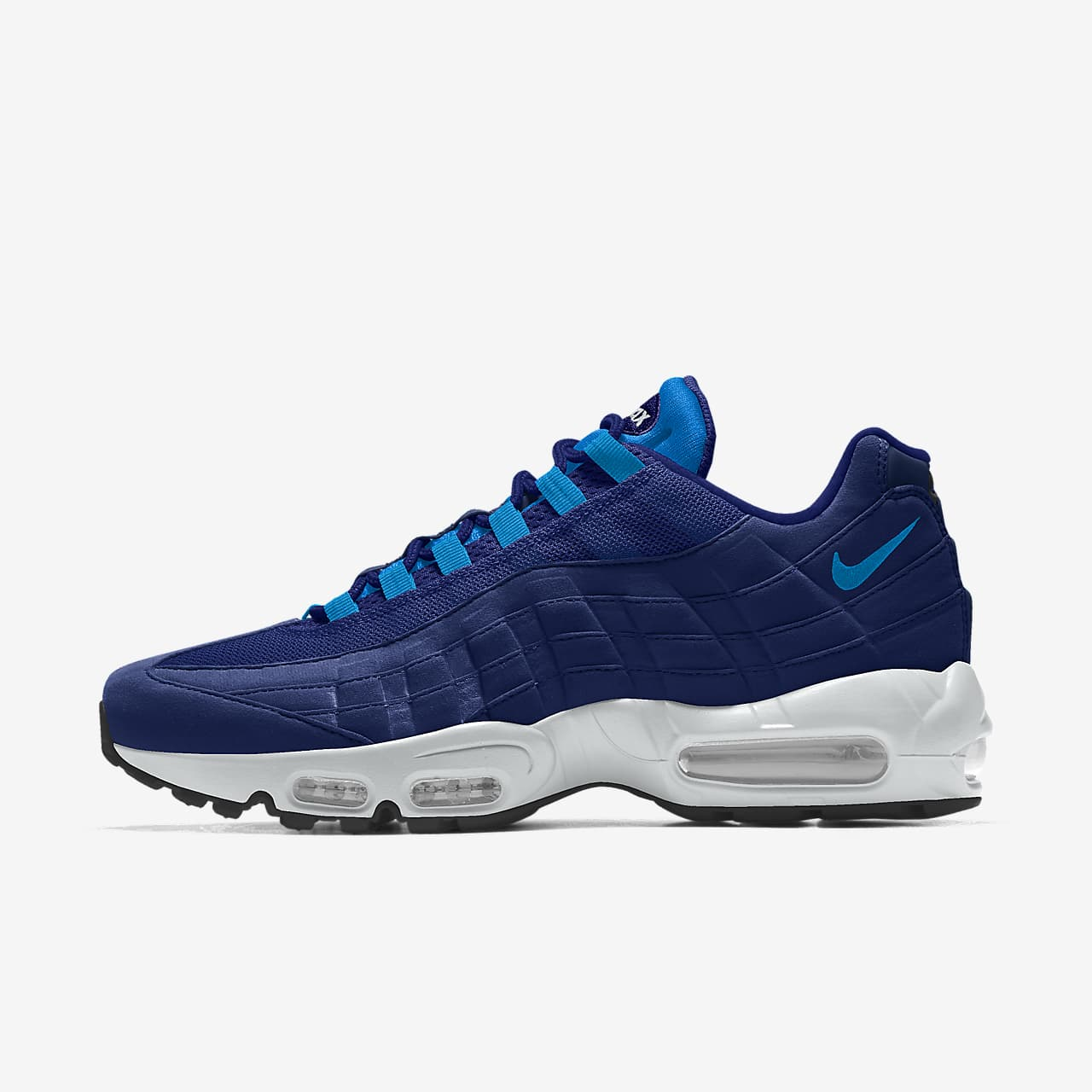 Nike Air Max 95 By You Zapatillas personalizables - Hombre