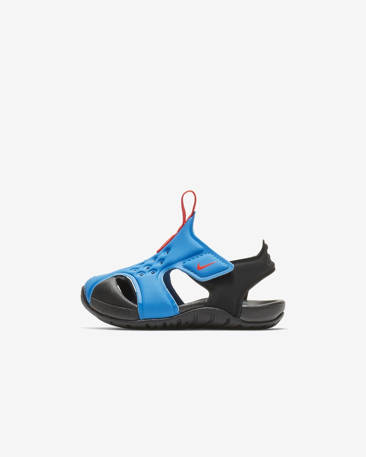 Sandálias Nike Sunray Protect 2 para bebé