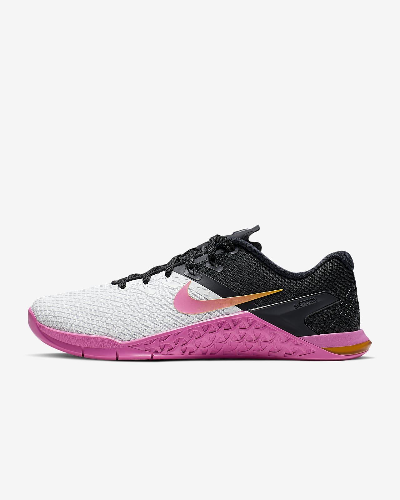 cura Memorándum Estimado  Calzado de cross-training y levantamiento de pesas para mujer Nike Metcon 4  XD. Nike.com