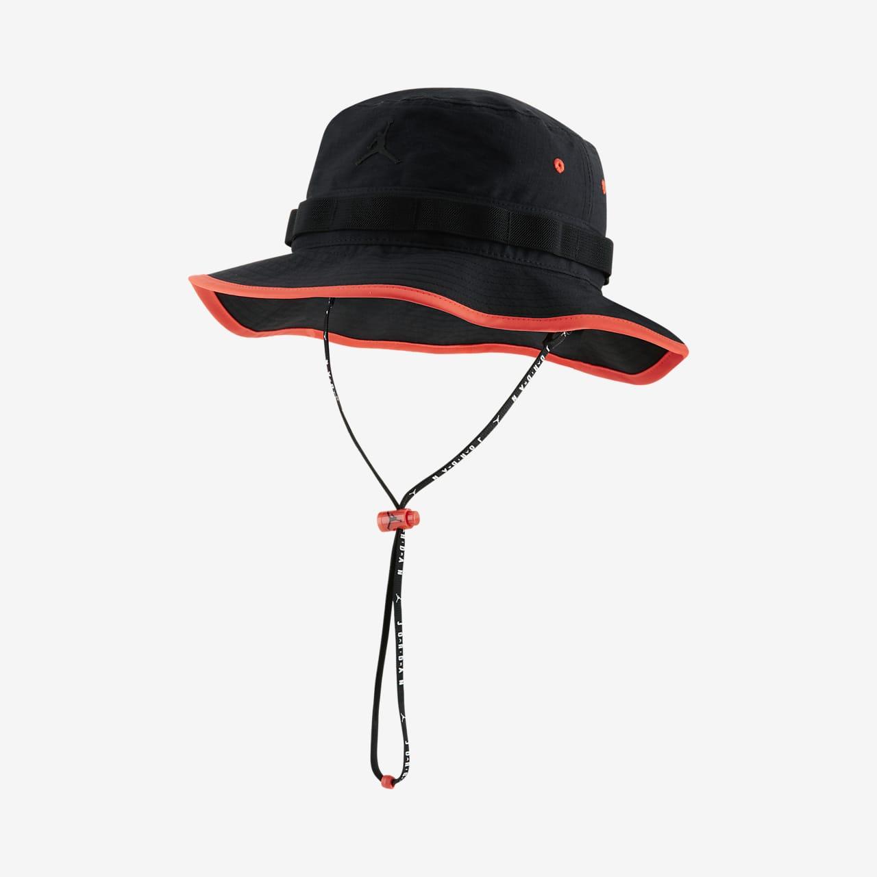 Jordan Jumpman Bucket Cap