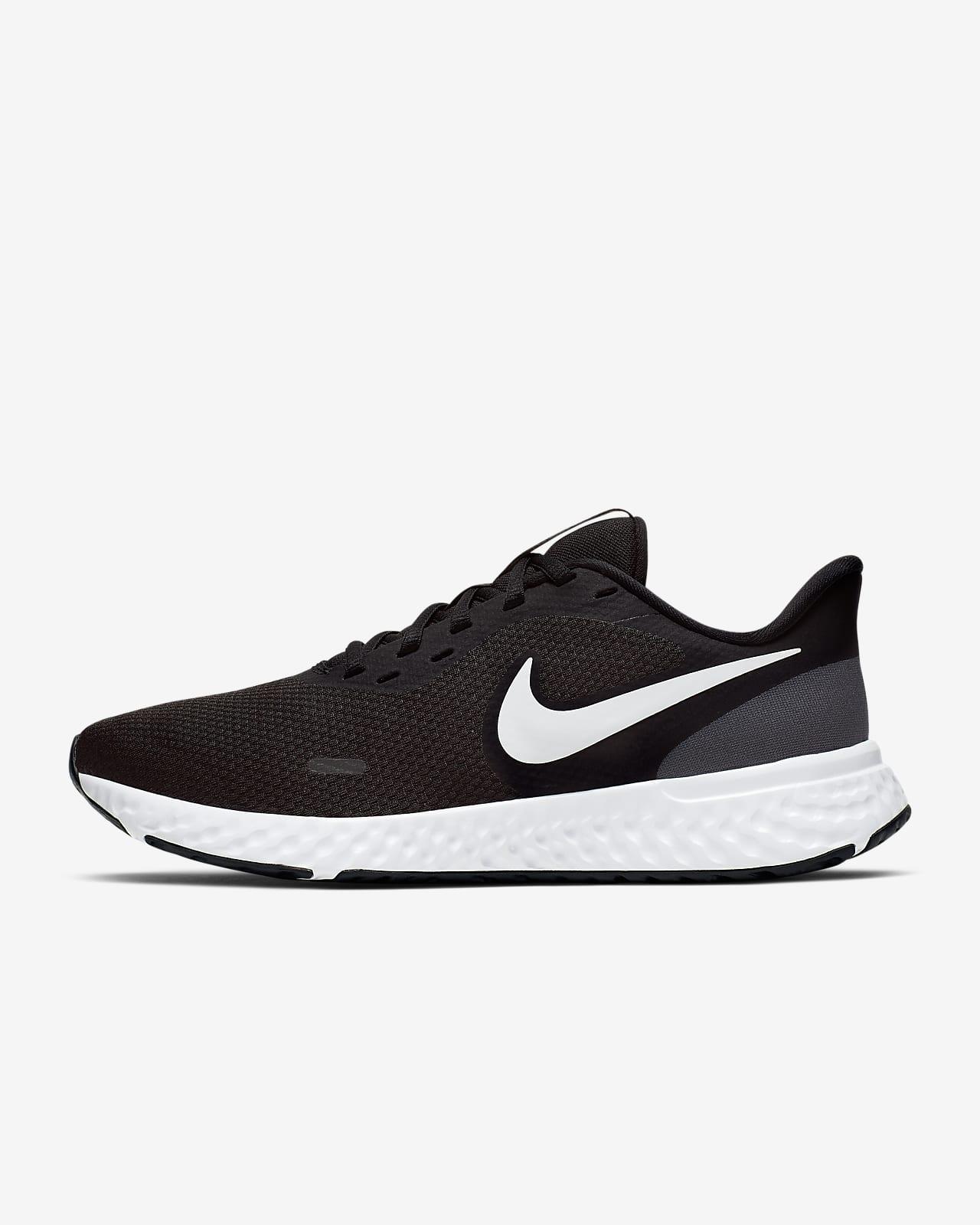 Женские кроссовки для бега по шоссе Nike Revolution 5