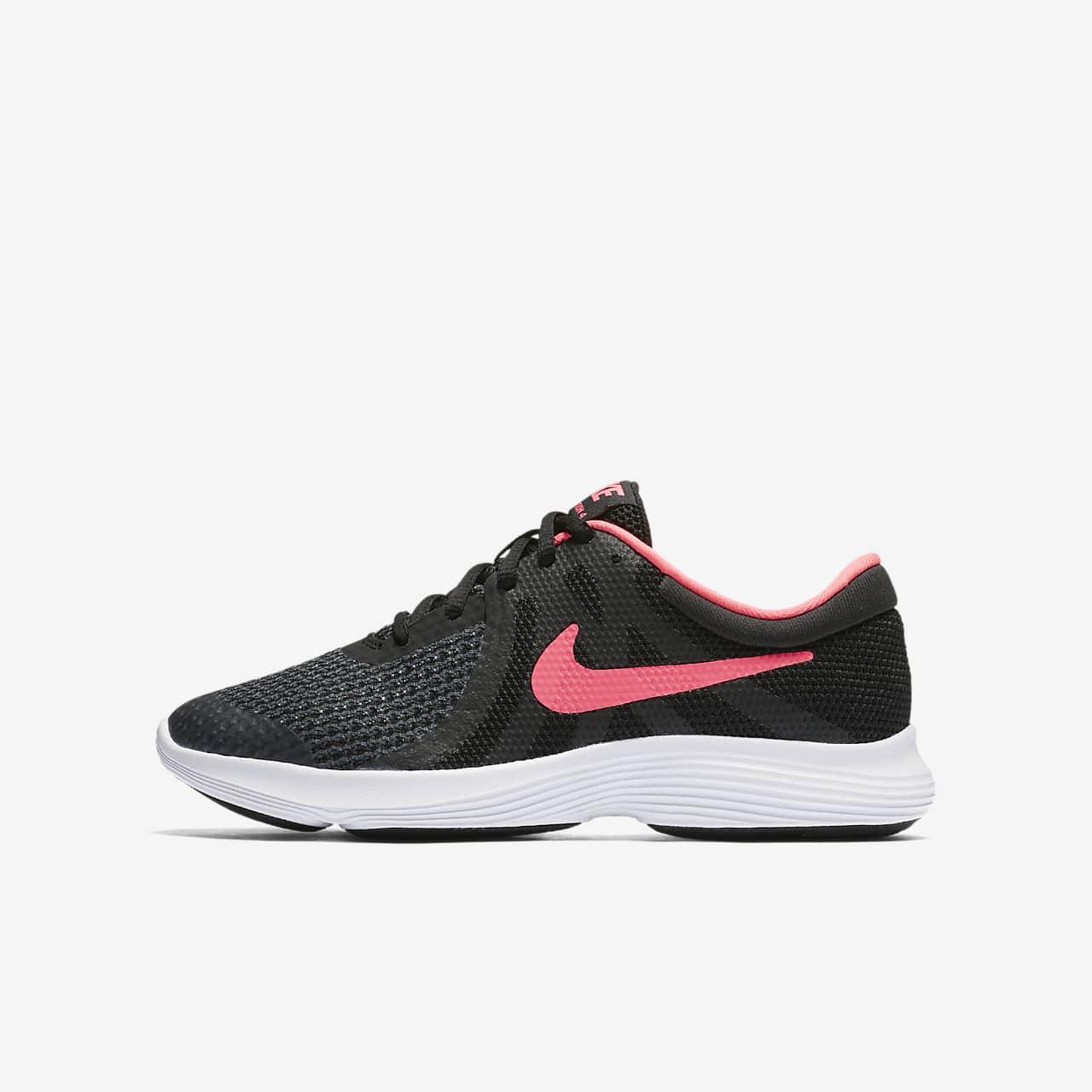 Nike Revolution 4 Older Kids' Running