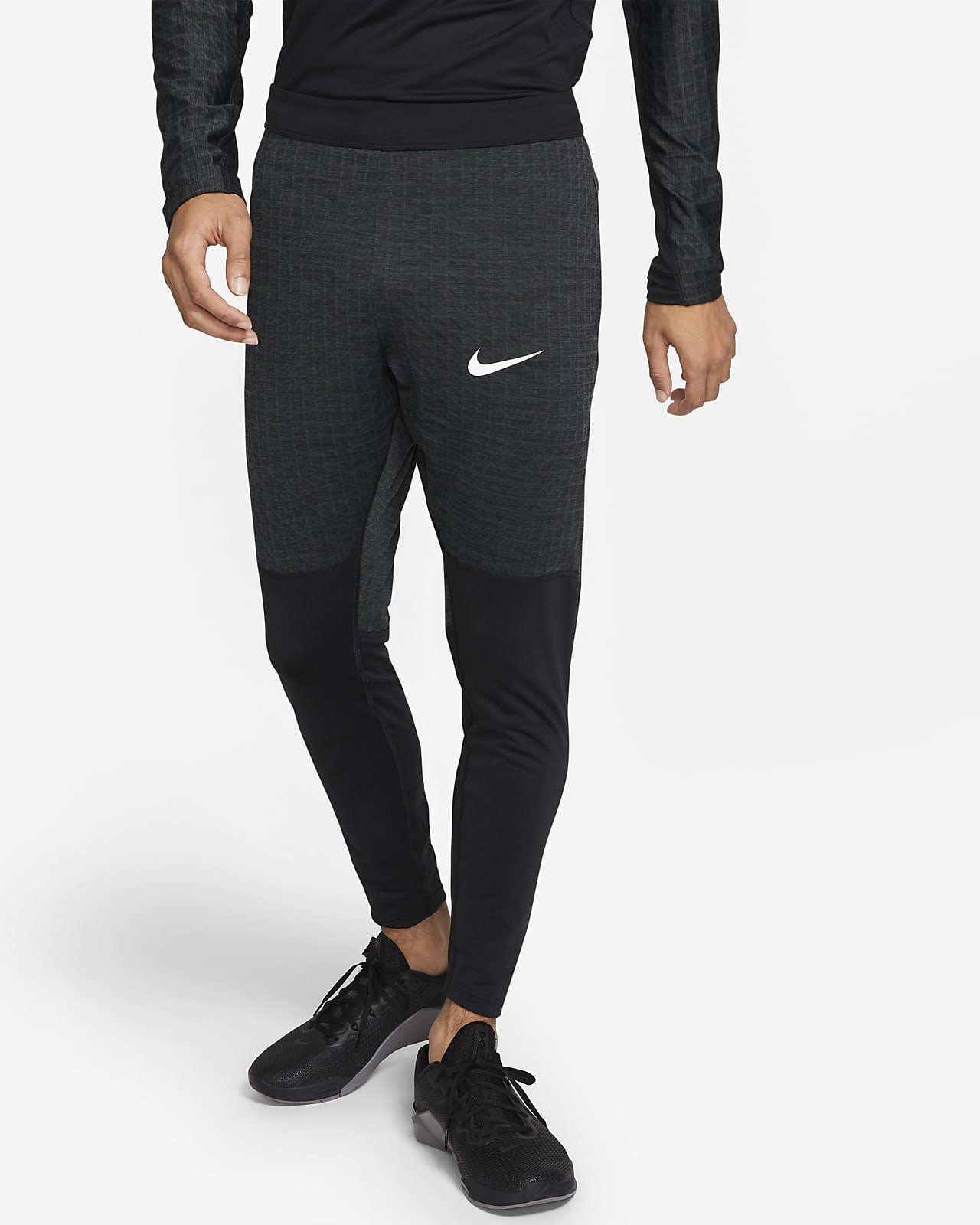 Nike Pro treningstights for herre. Nike NO