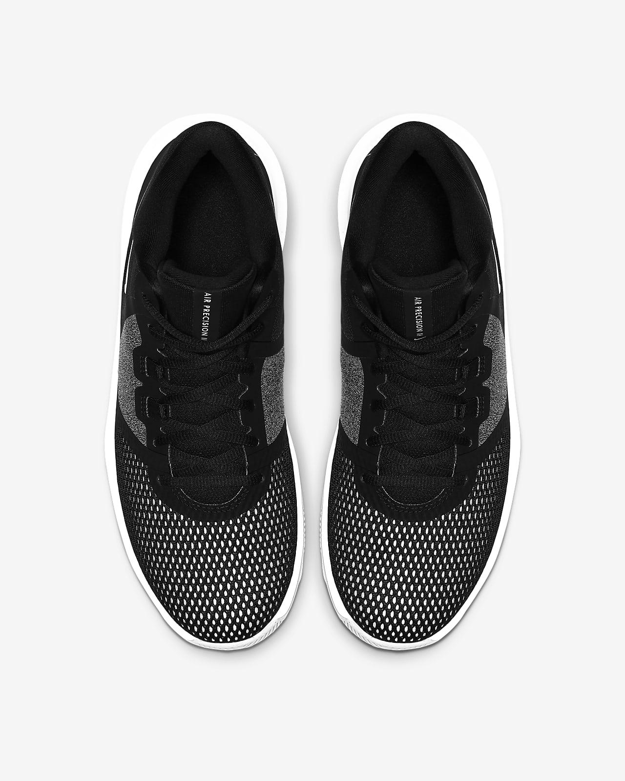 nike women's precision ii basketball shoes