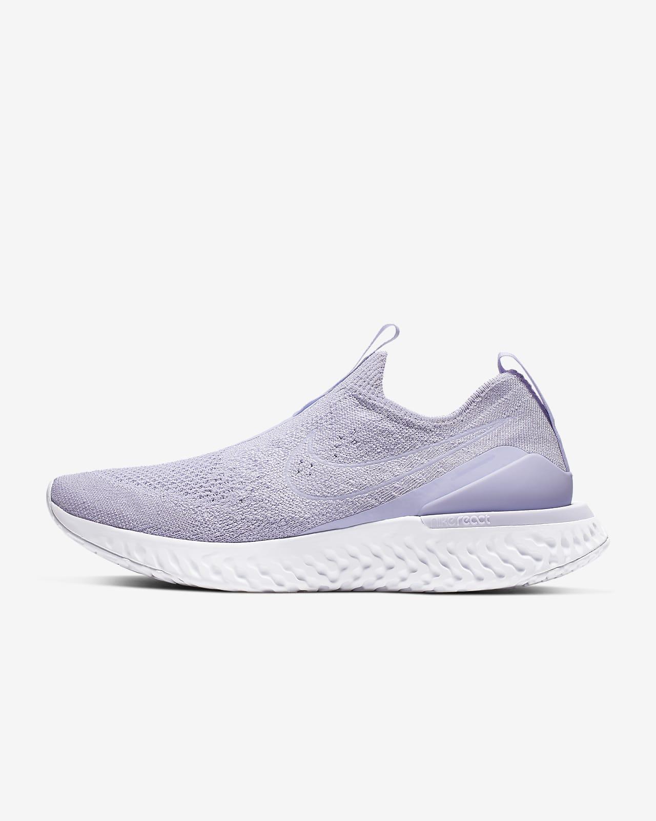 Женские беговые кроссовки Nike Epic Phantom React Flyknit