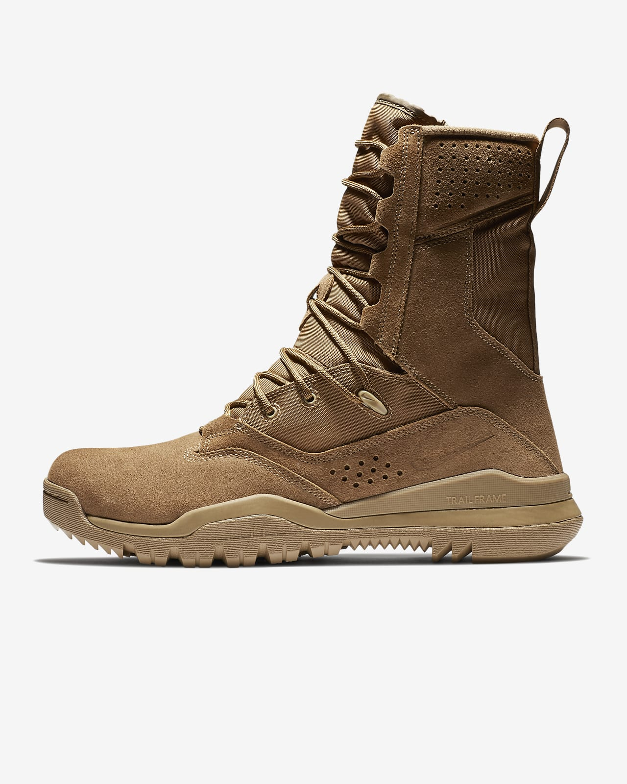 """Nike SFB Field 2 8"""" Leather Tactical Boots"""