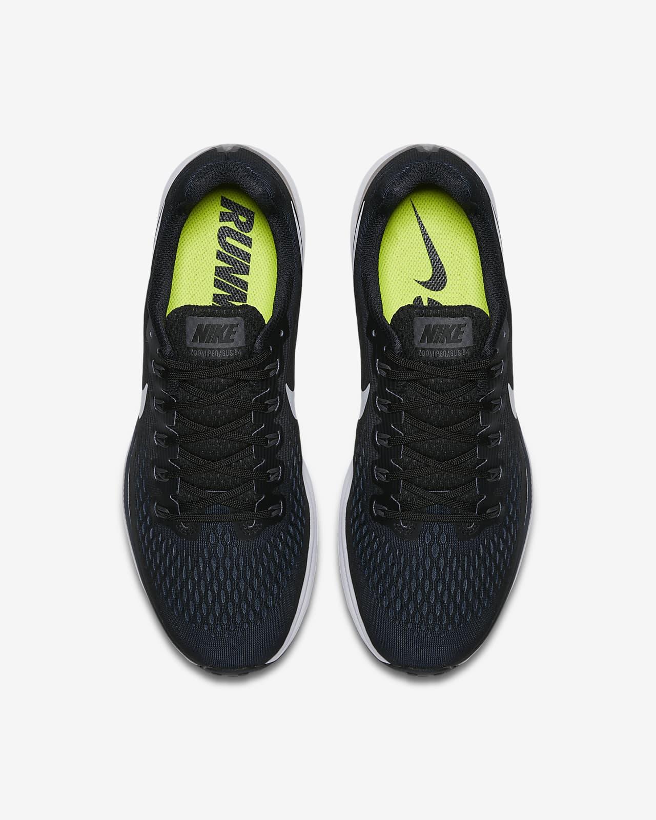 nike hombre zapatillas running pegasus