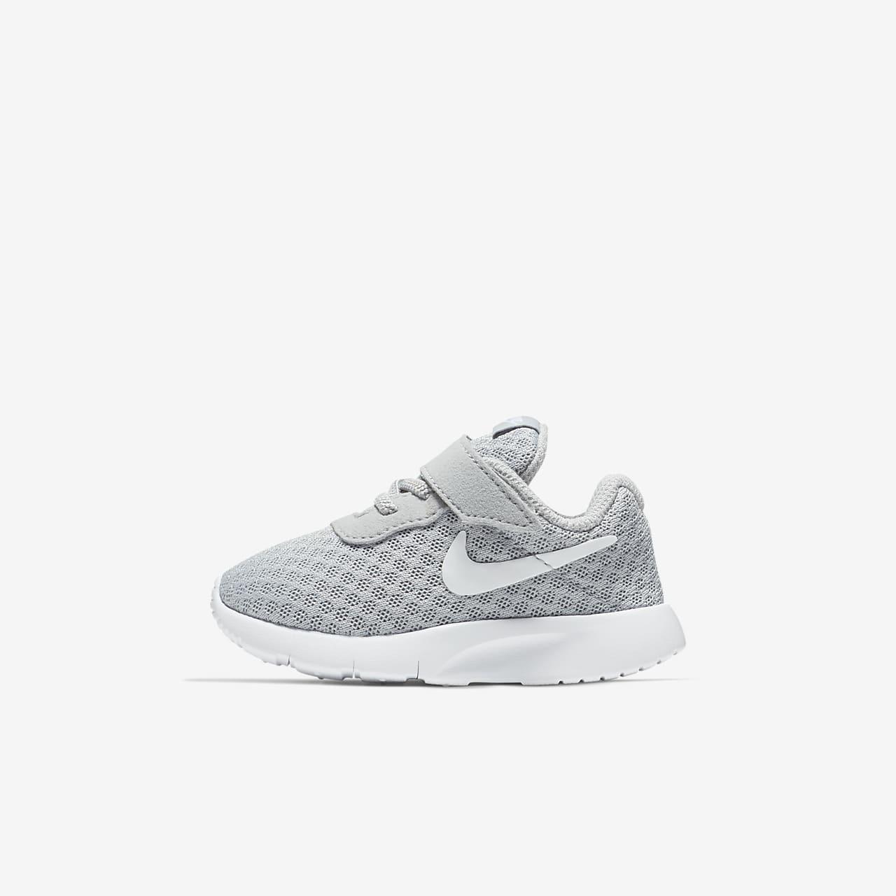 Nike Tanjun (1.5-9.5) Baby & Toddler Shoe
