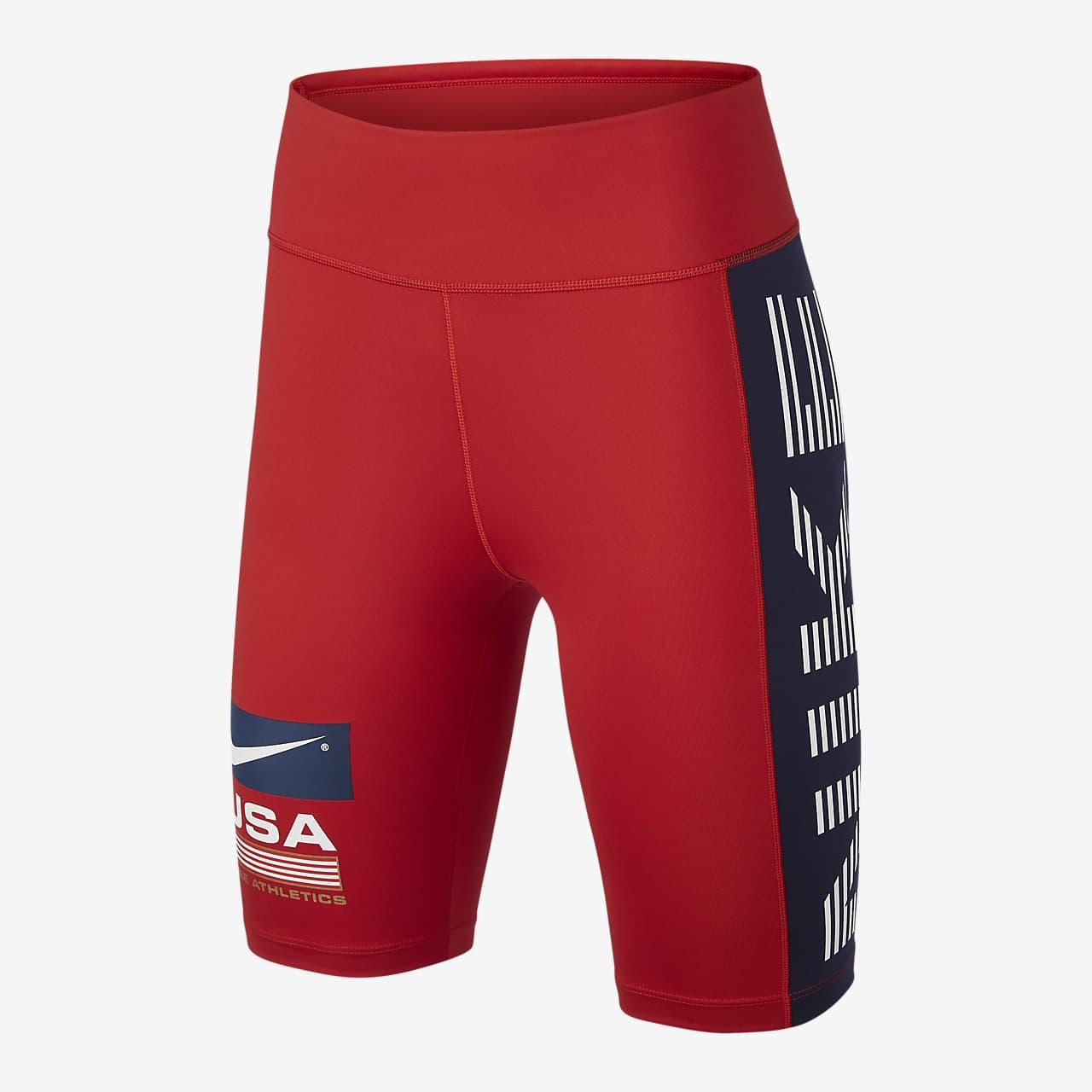 Nike Women's Bike Shorts