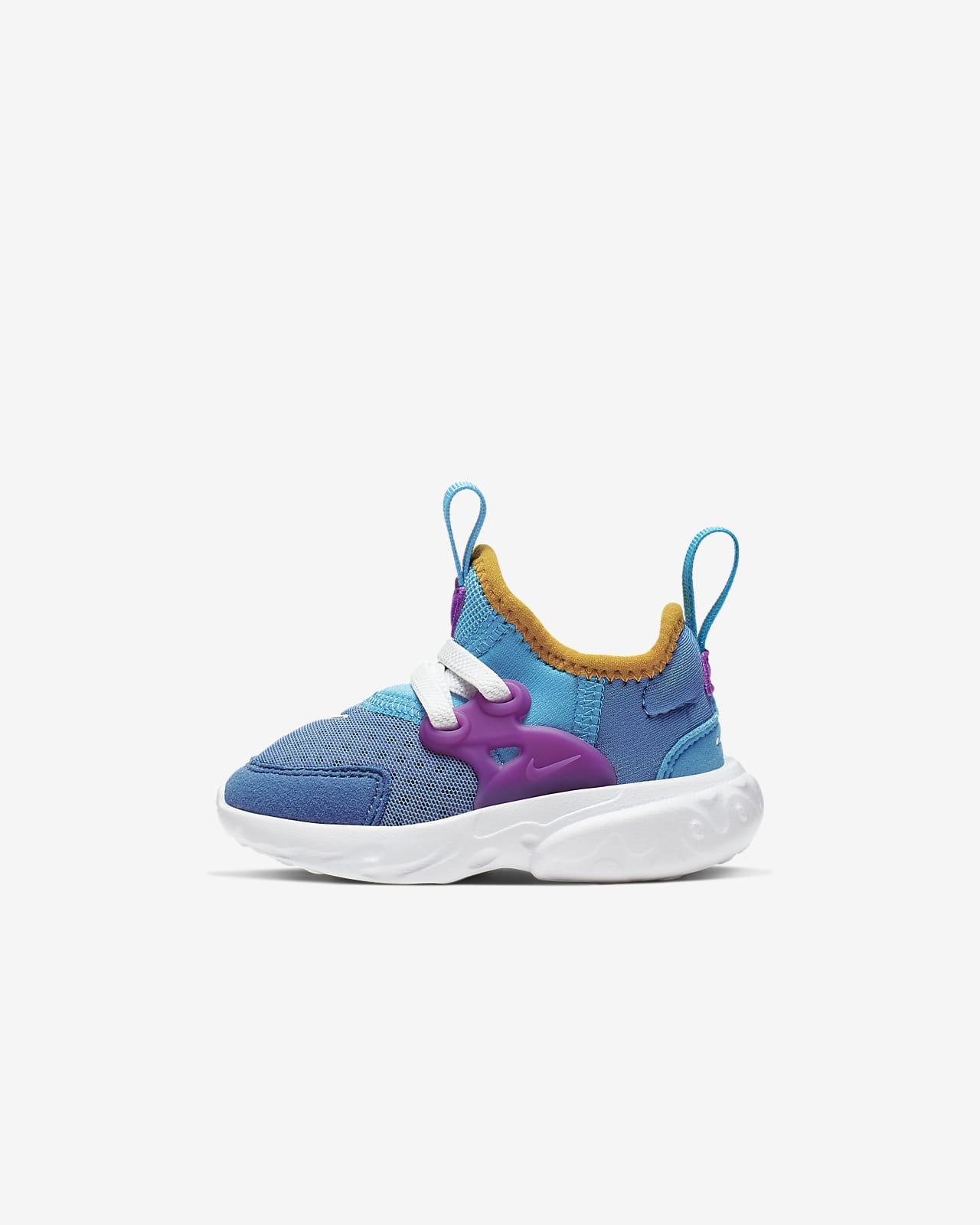 Nike Presto Infant/Toddler Shoe. Nike.com