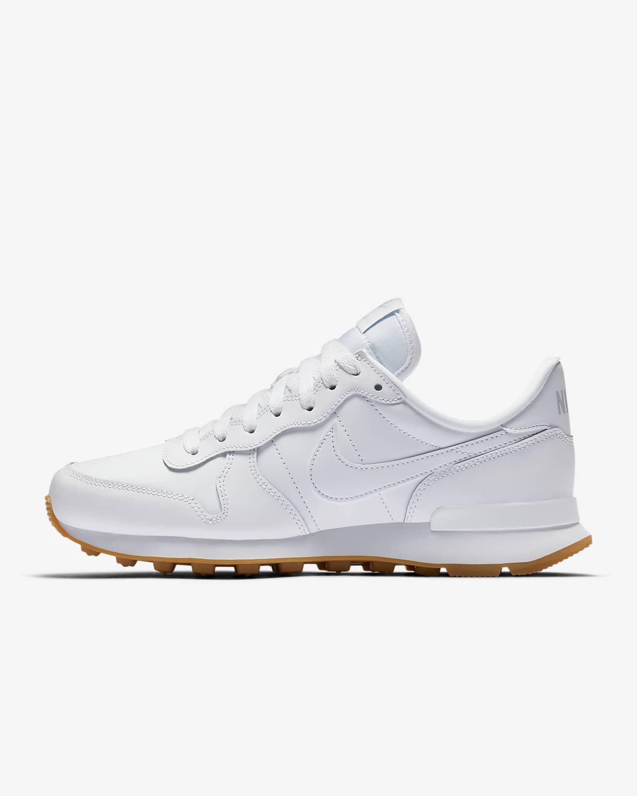 Sko Nike Internationalist för kvinnor
