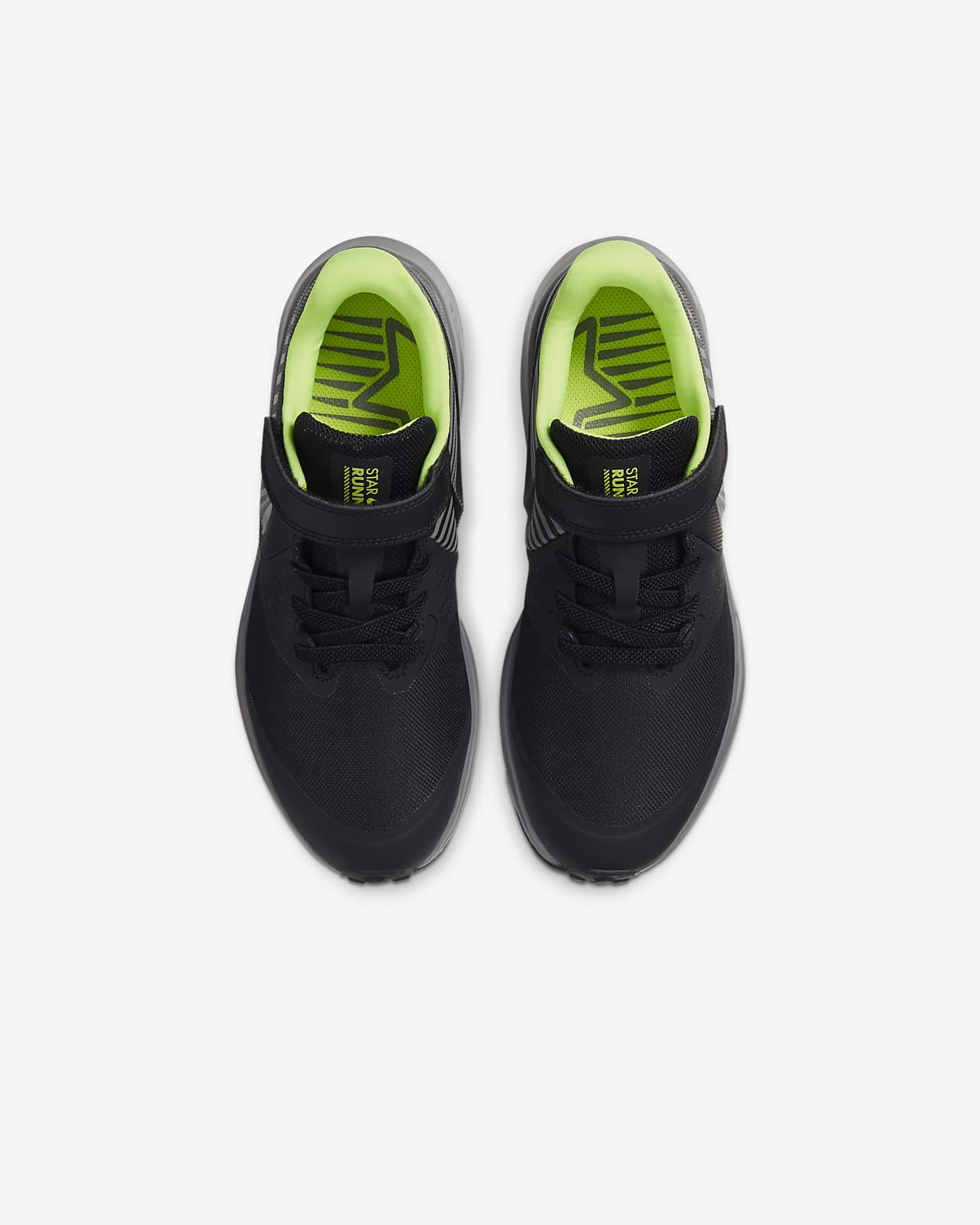 Nike Star Runner 2 HZ (PSV) 幼童运动童