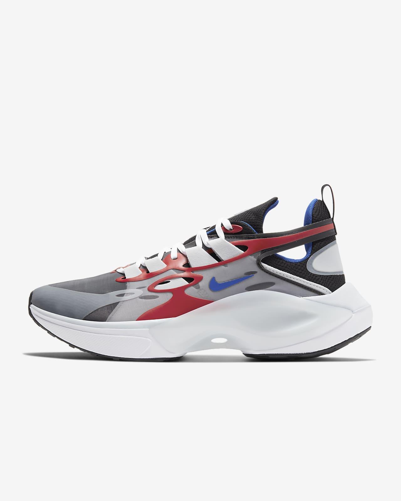 Precaución Tren confiar  Nike Signal D/MS/X Shoe. Nike AU
