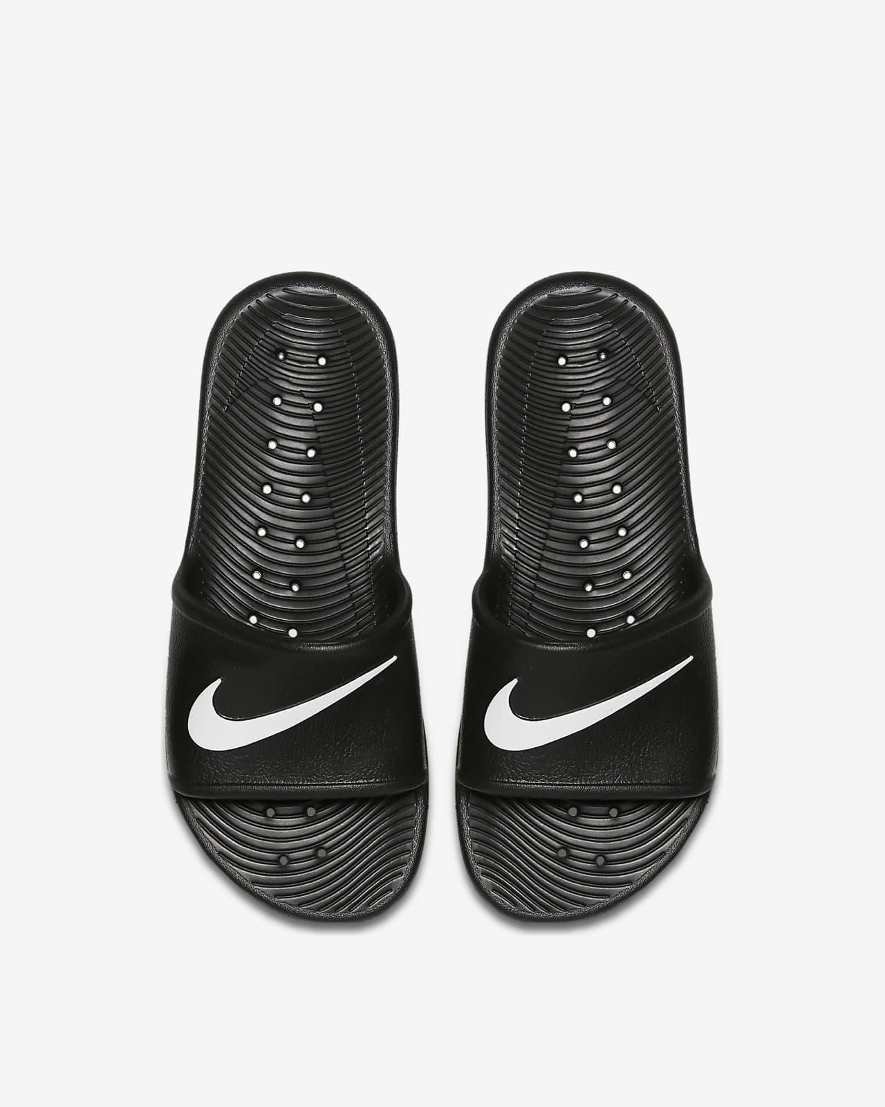 Ciabatta Nike Kawa - Donna