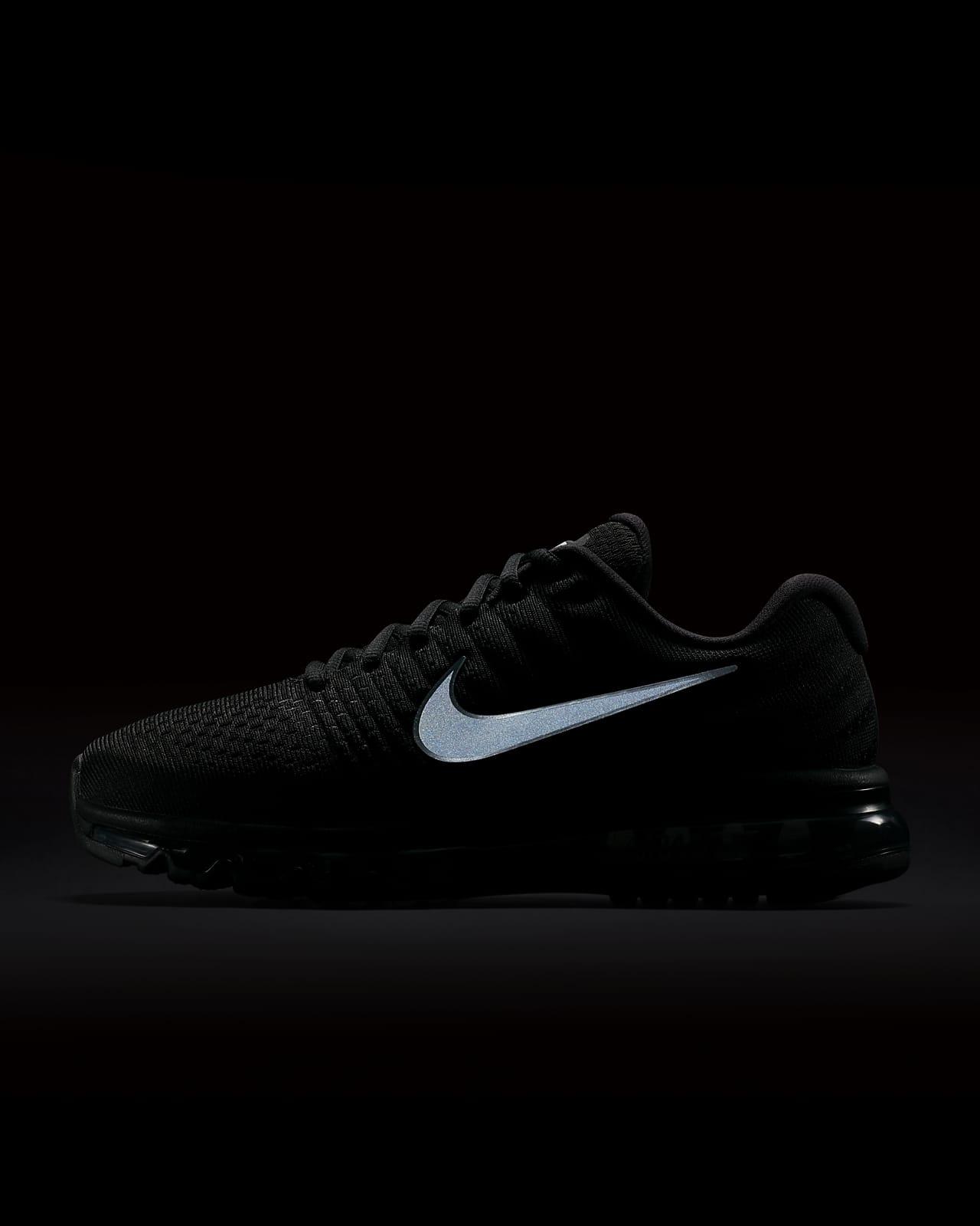 nike air max 2017 running men