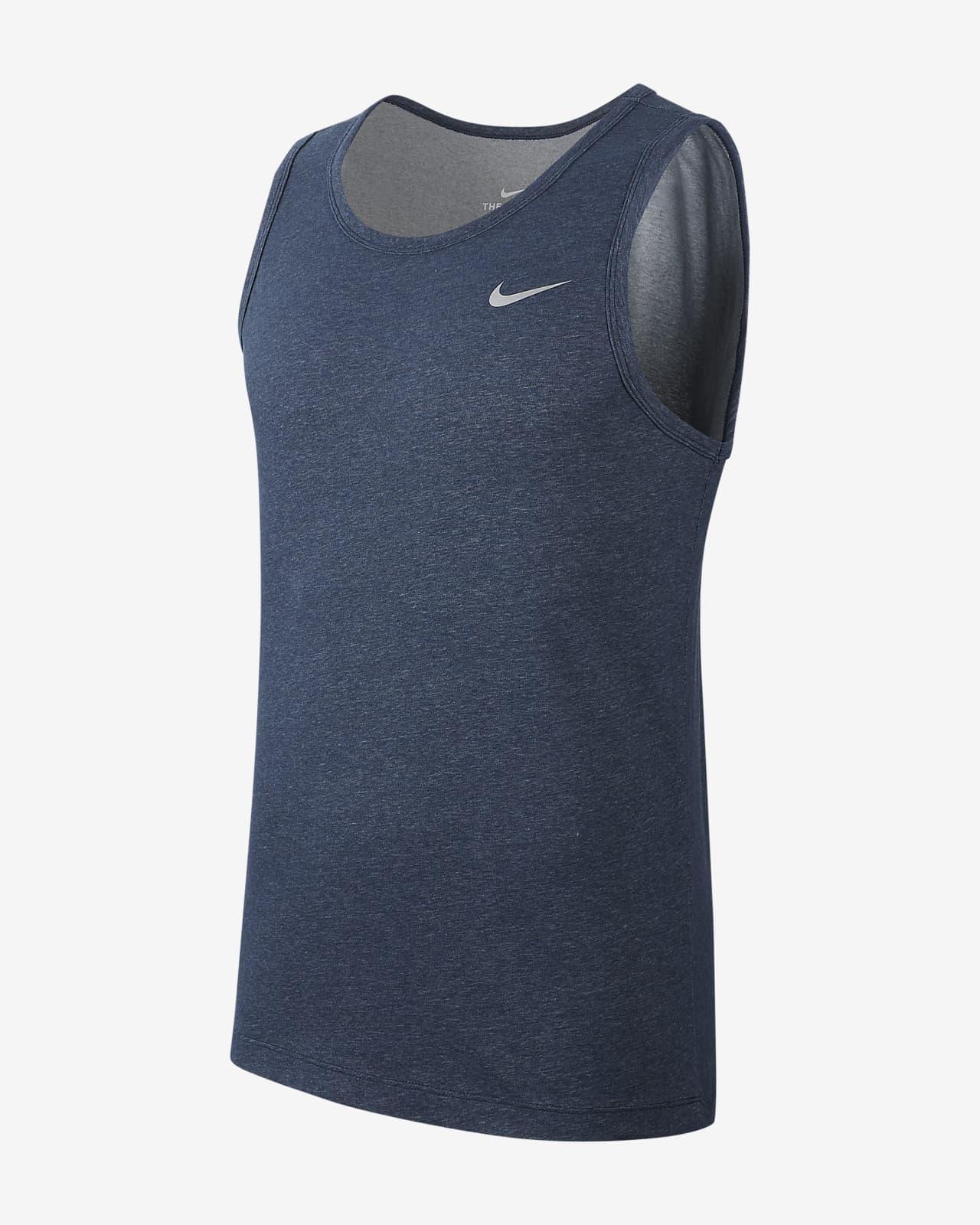 Canotta da training Nike Dri-FIT - Uomo