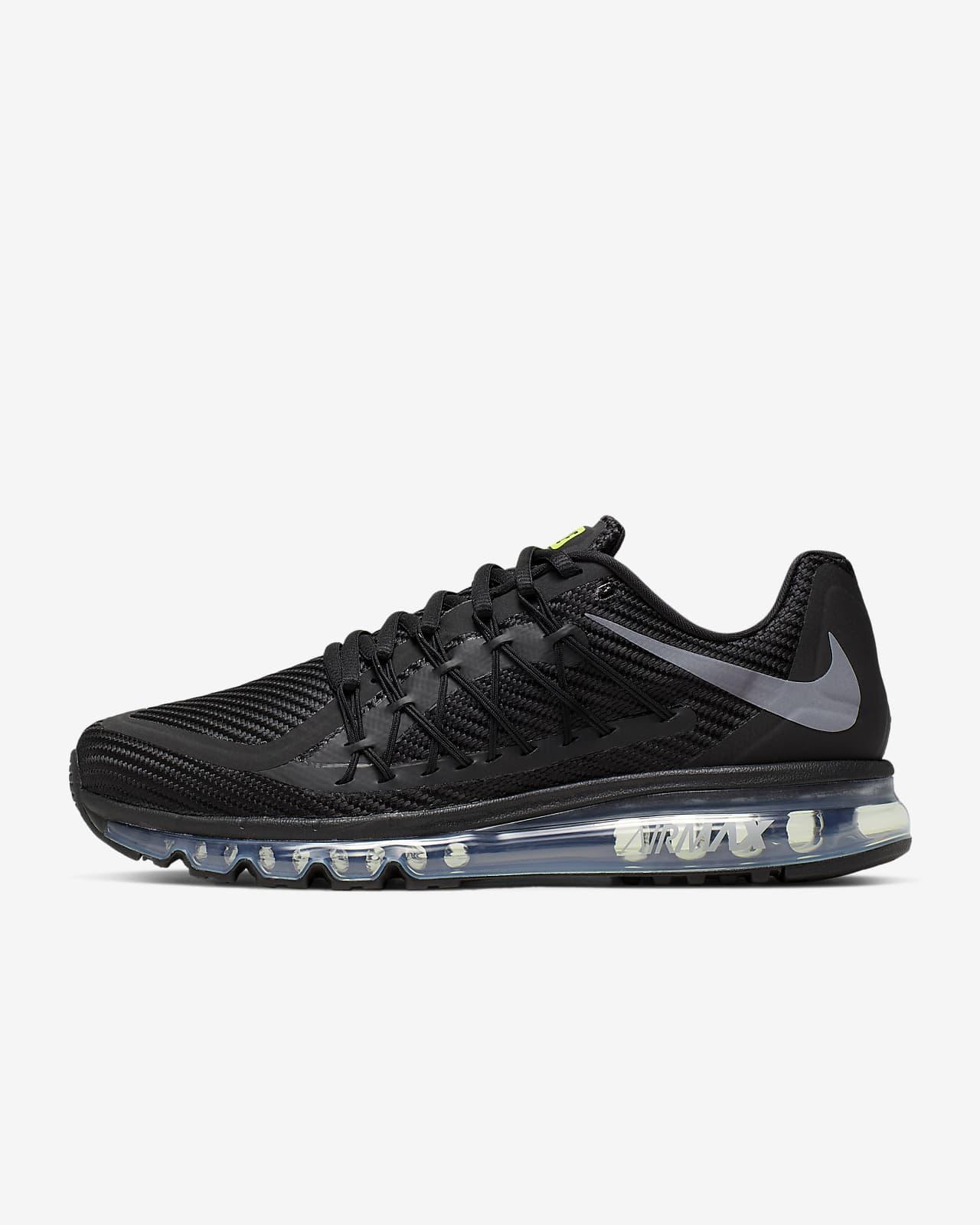 Nike Air Max 2015 Men's Shoe. Nike GB