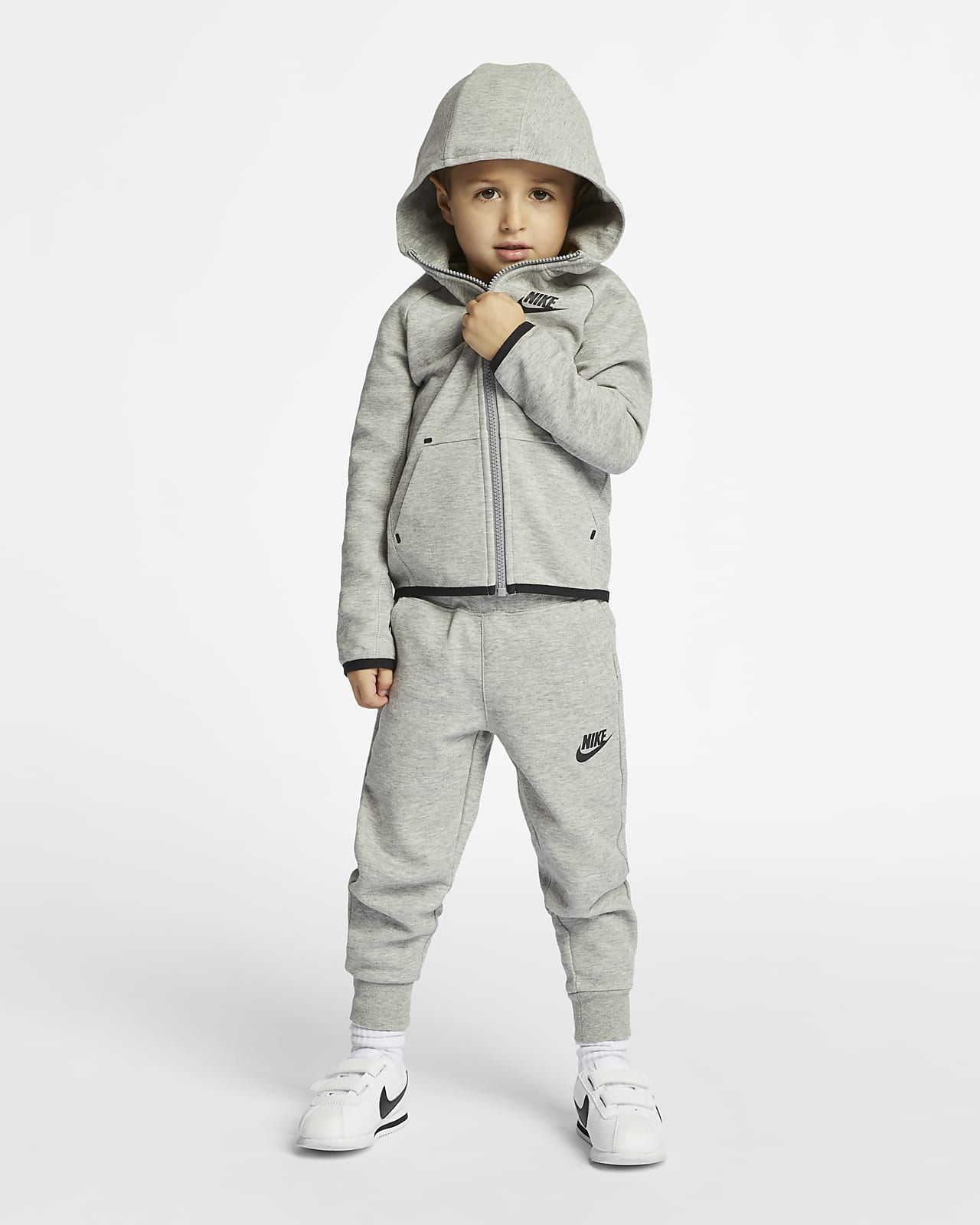 Nike Sportswear Tech Fleece Tweedelige peuterset
