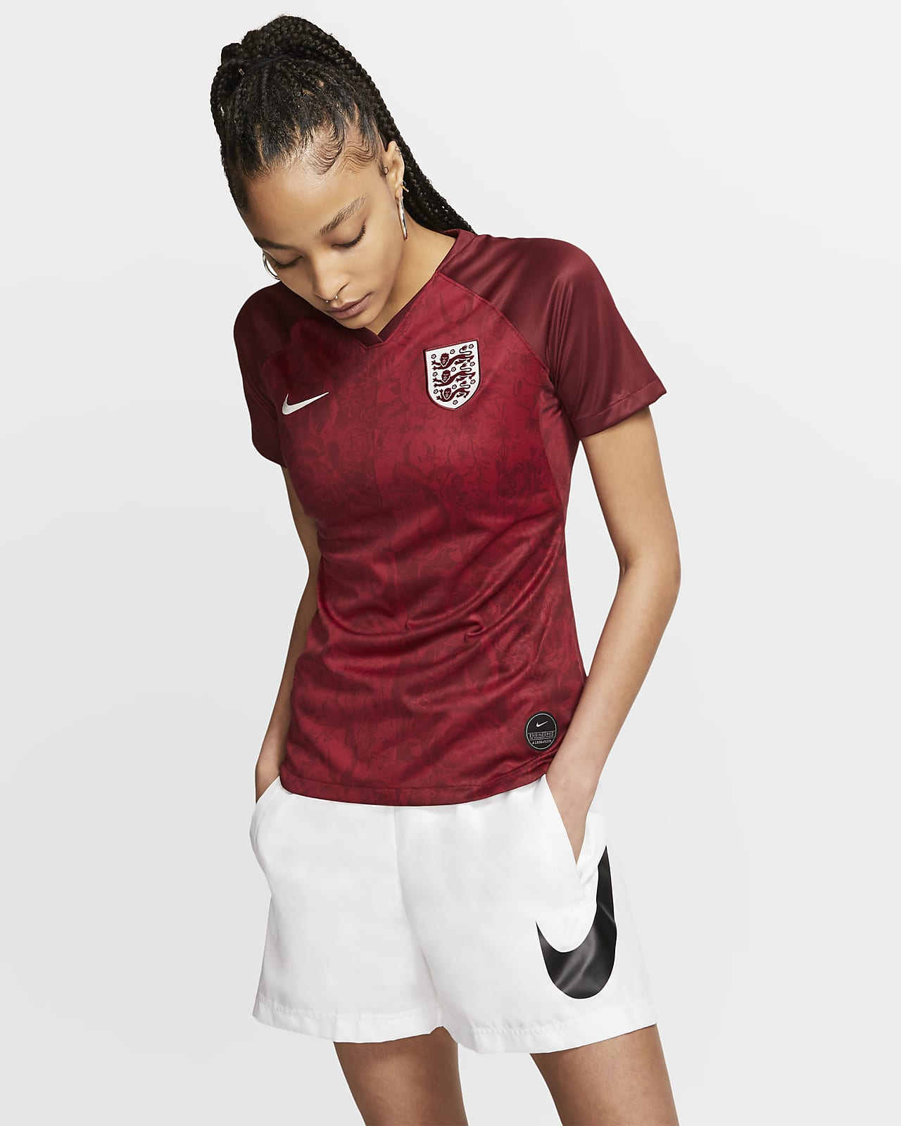 England 2019 Stadium Away-fodboldtrøje til kvinder
