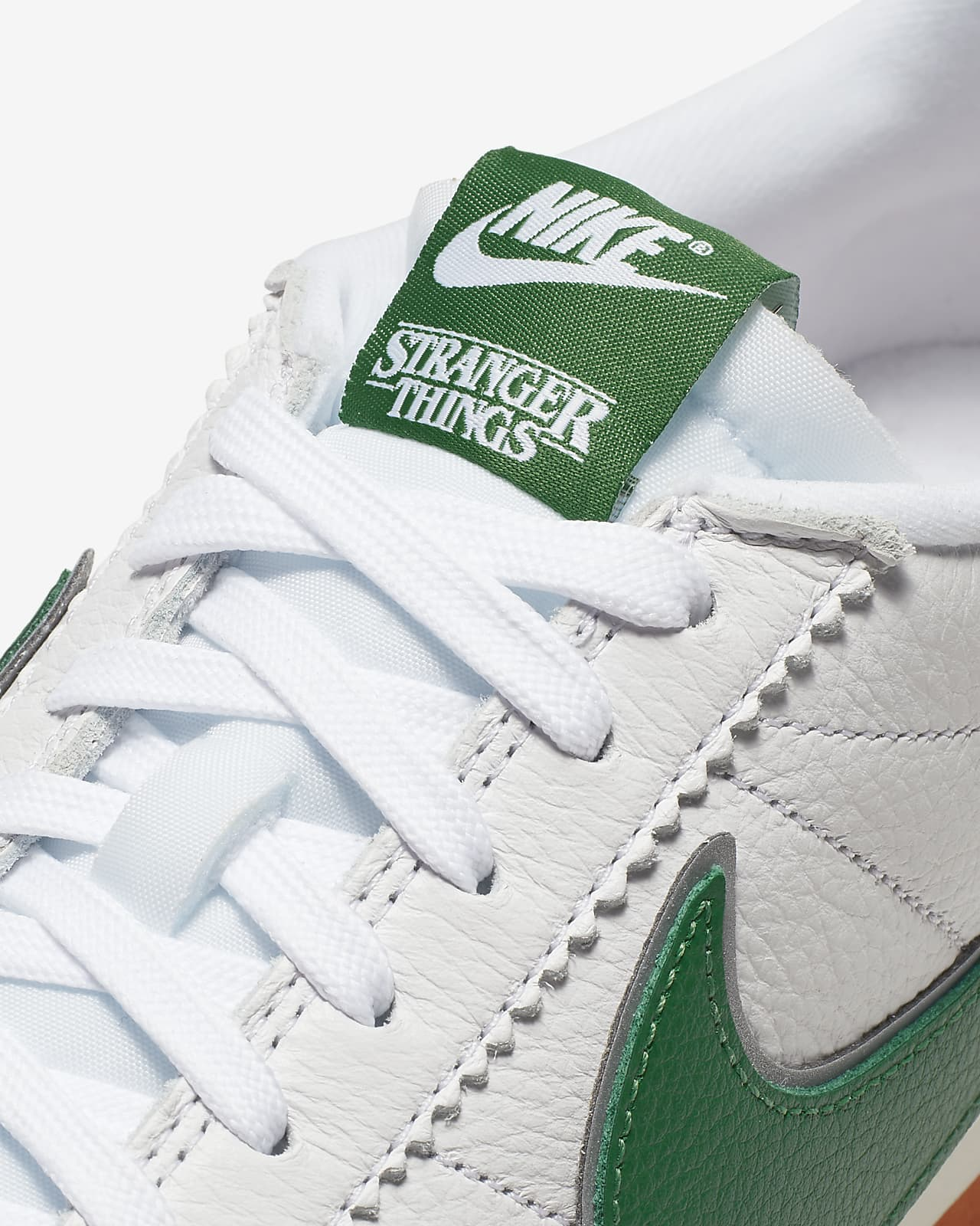 nike sportswear classic cortez x stranger things