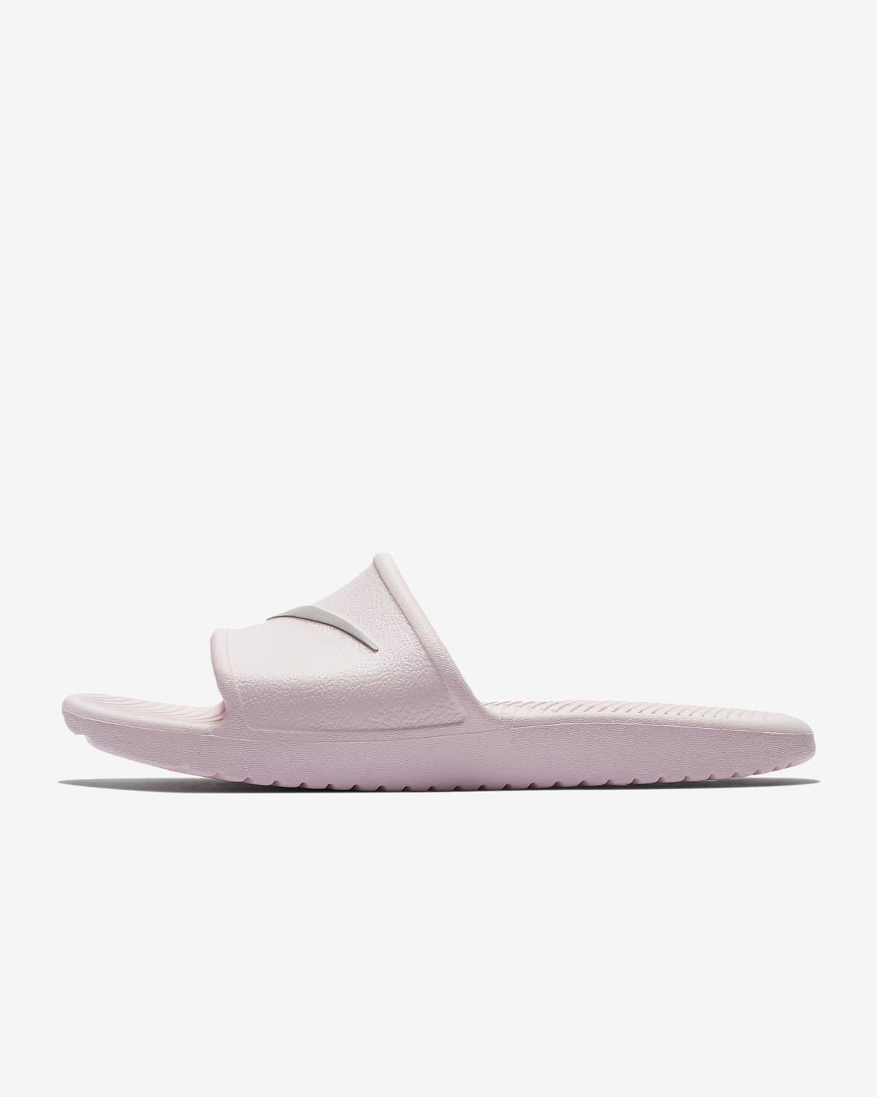 Nike Kawa 女款拖鞋