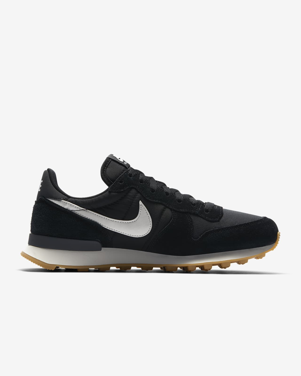 nike internationalist femme motif