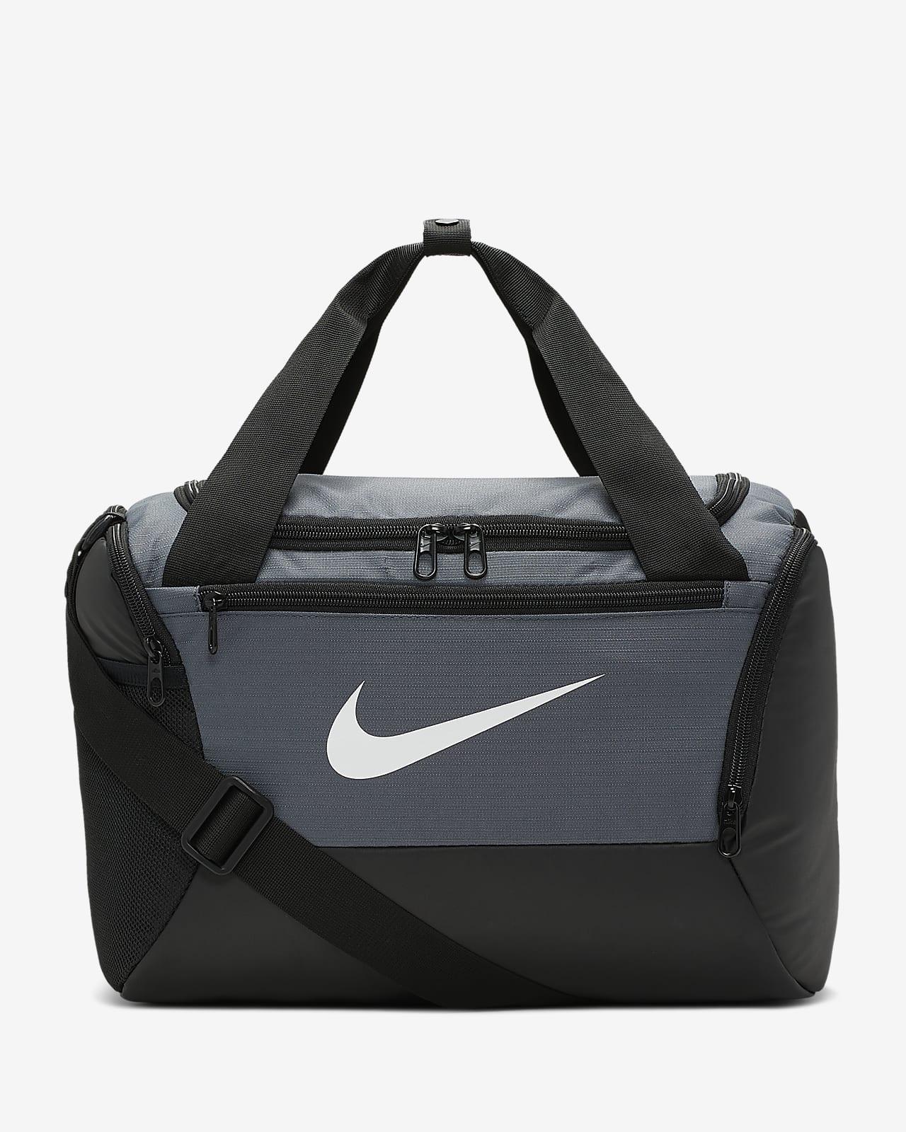 por no mencionar cáustico Fugaz  Nike Brasilia Training Duffel Bag (Extra Small). Nike CA