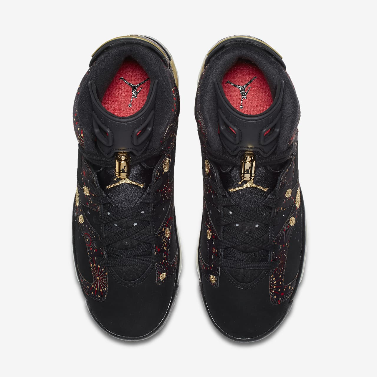 vacío estropeado Produce  Air Jordan 6 Retro CNY Older Kids' Shoe. Nike PH