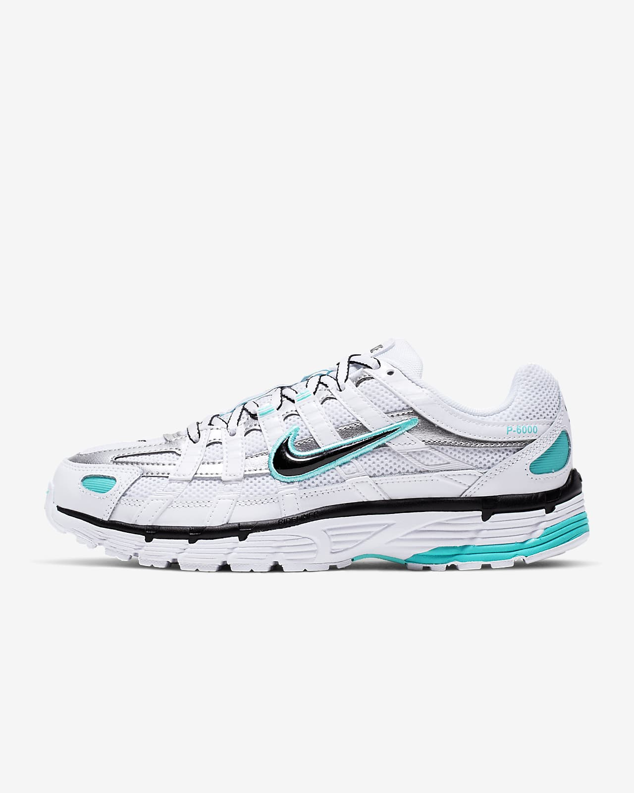 Nike P-6000 Shoe. Nike.com