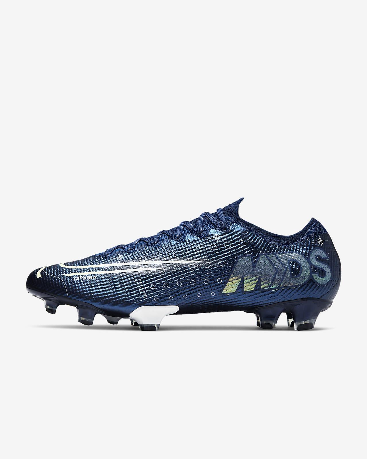 Nike Mercurial Vapor 13 Elite MDS FG fotballsko til gress