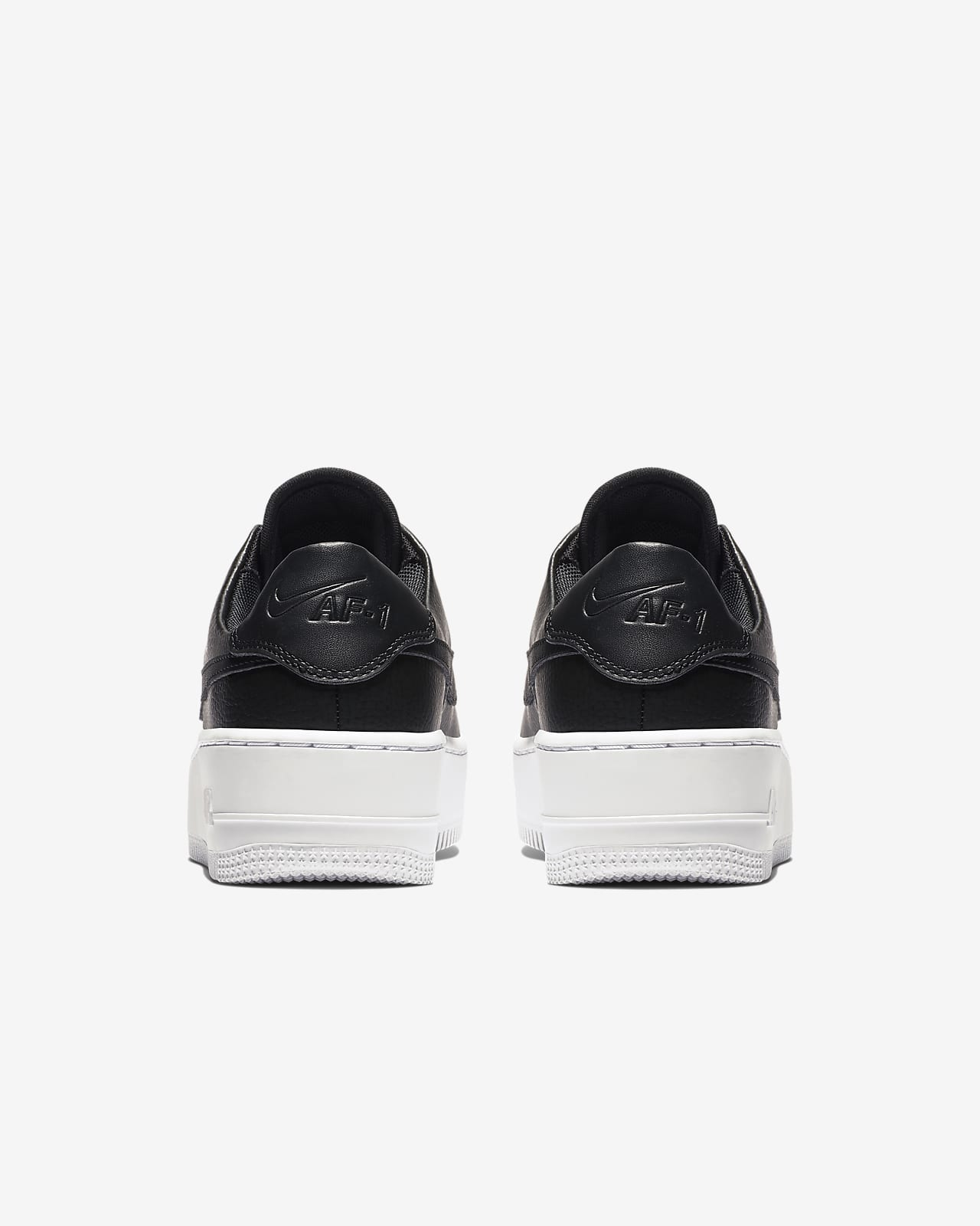 nike air force 1 femme compensee