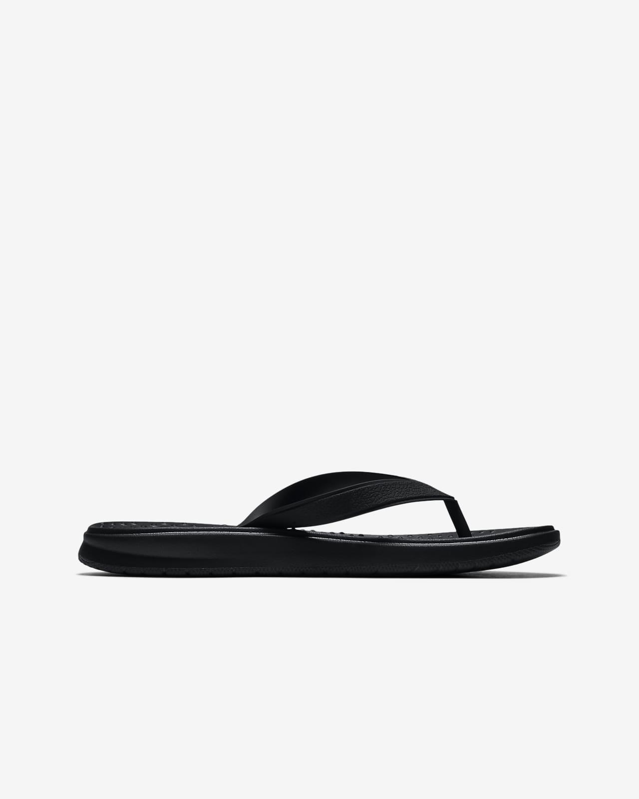 Nike Solay Younger/Older Kids' Flip-Flop