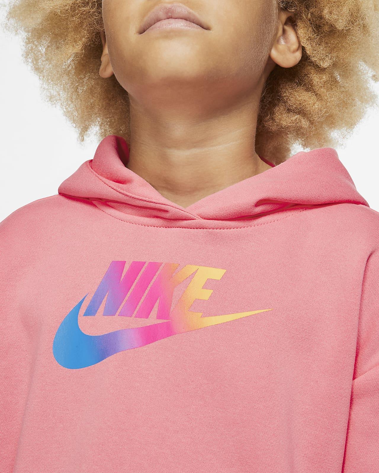 Nike Infant Girl s Pink Fell