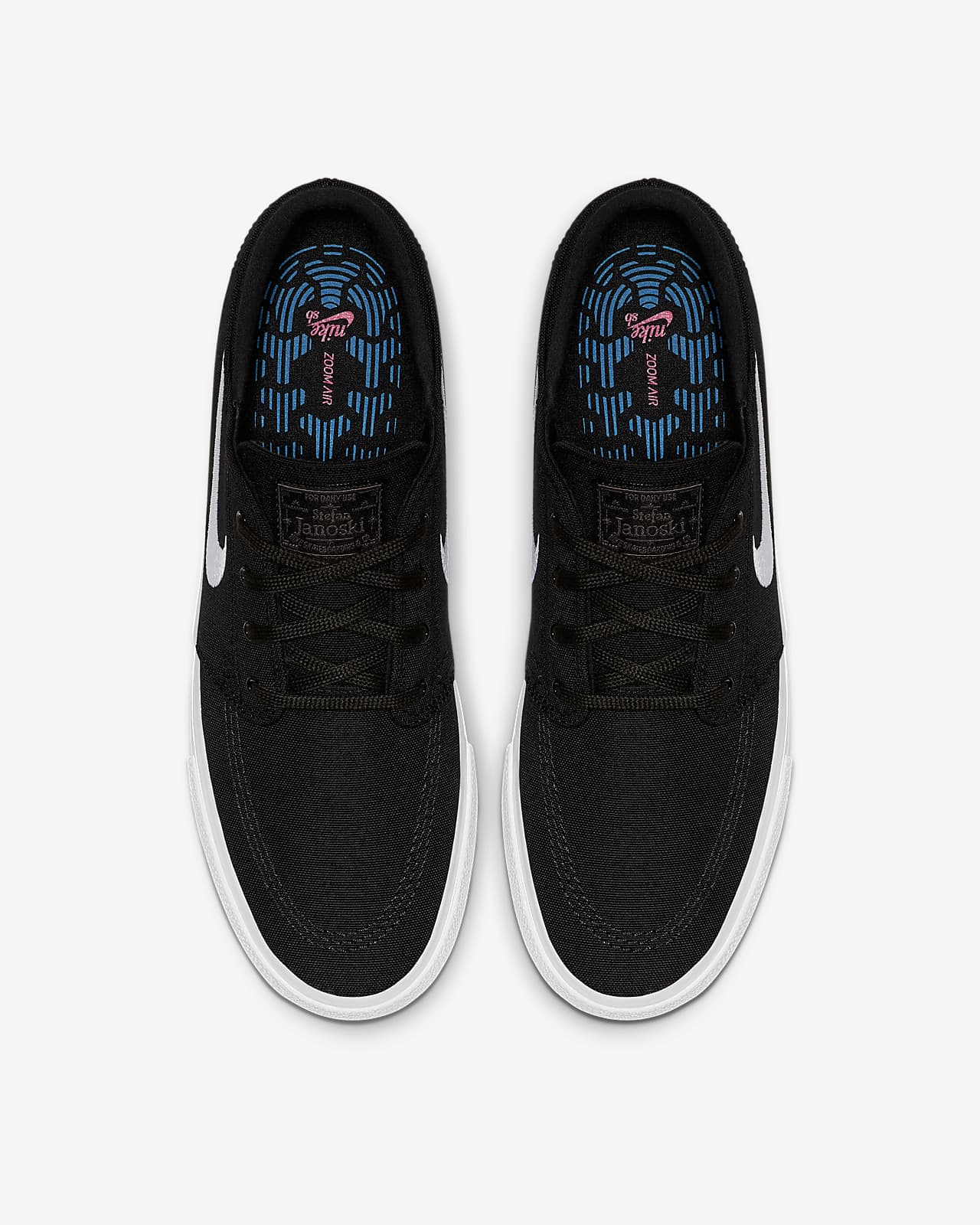 Nike SB Zoom Stefan Janoski Canvas RM Skate Shoes