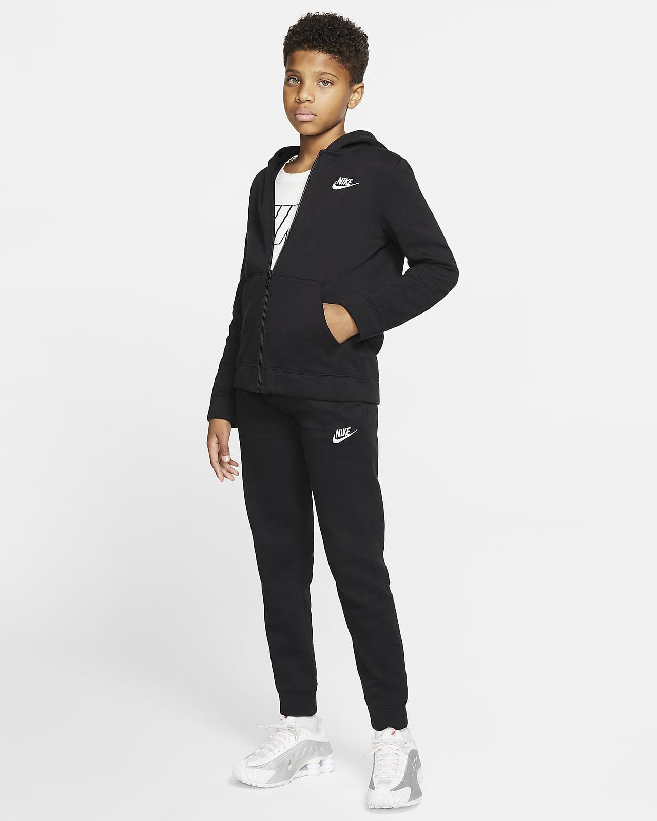 Dres dla dużych dzieci (chłopców) Nike Sportswear