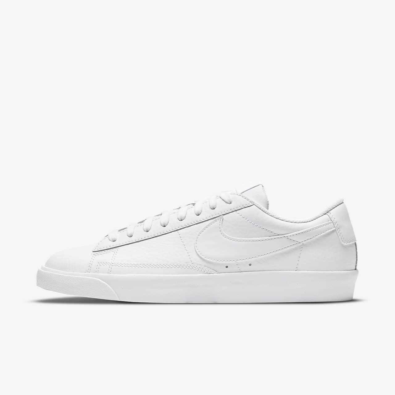 Chaussure Nike Blazer Low LE pour Homme