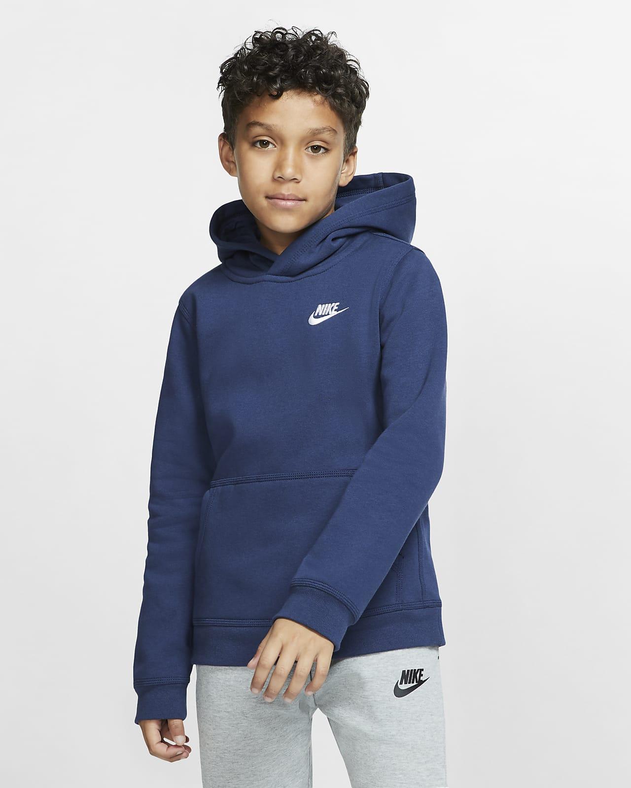 Nike Pullover Kinder