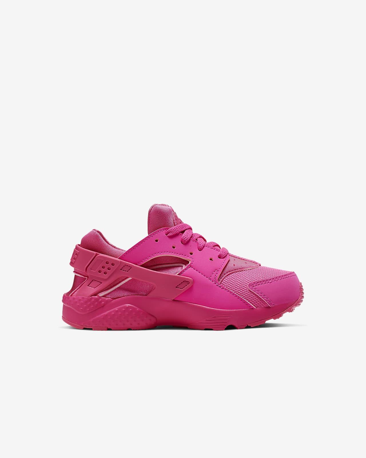 Nike Huarache Run Little Kids' Shoe