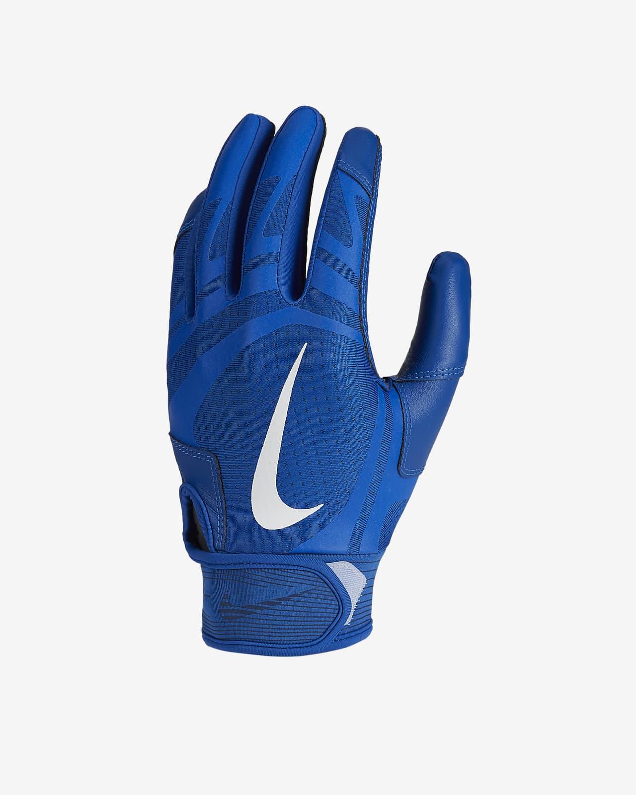 Nike Alpha Huarache Edge Kids' Baseball Batting Gloves