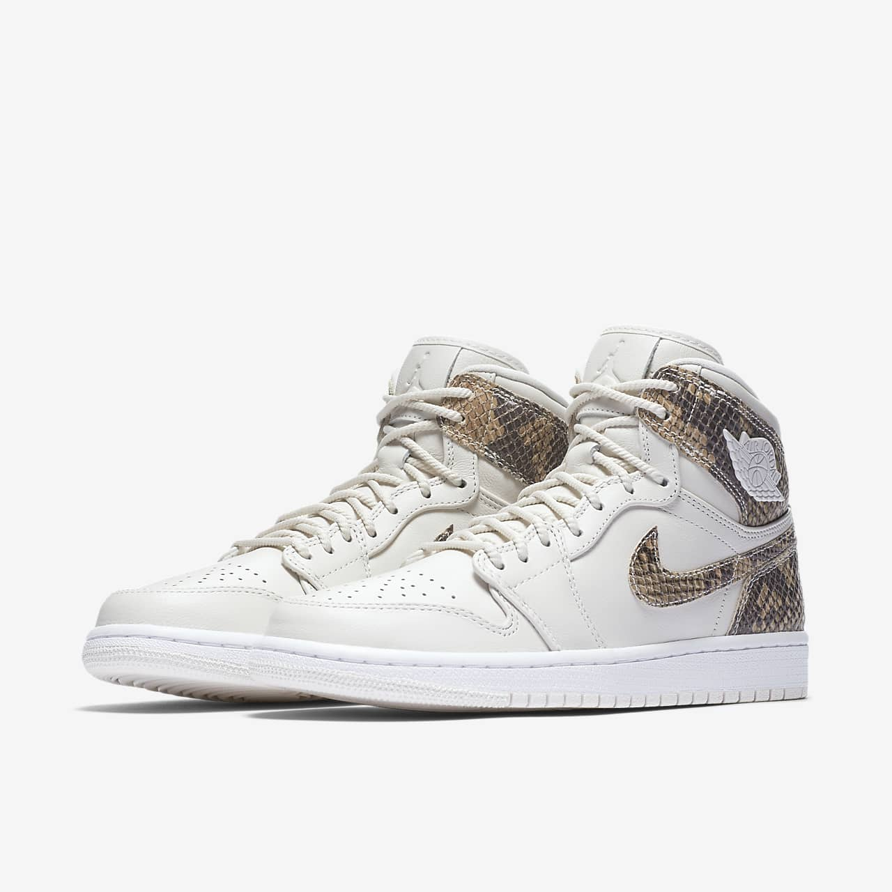 Air Jordan 1 Retro High Premium Women's Shoe