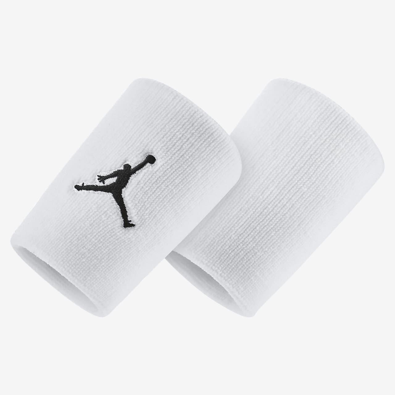 Fitas para pulsos Jordan Jumpman