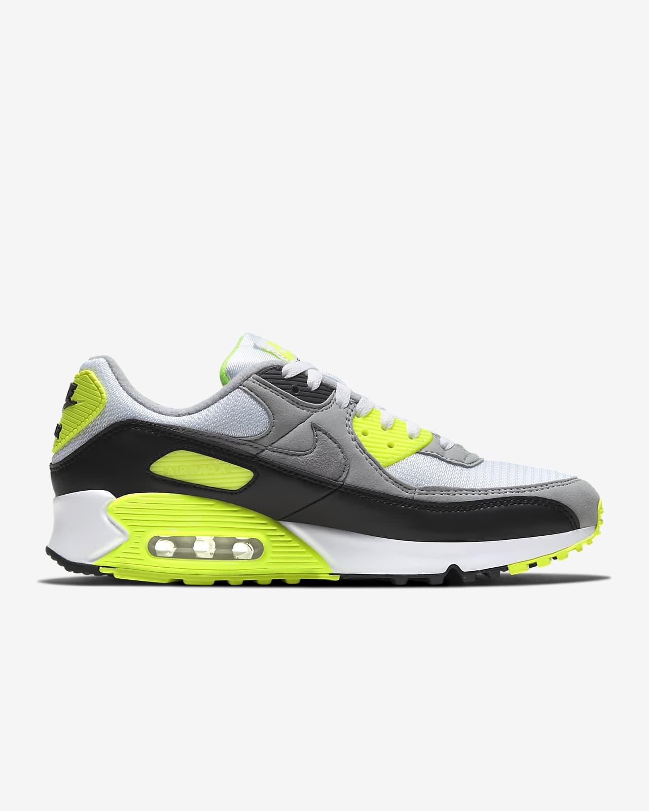 Nike Air Max 90 Men's Shoe. Nike AE