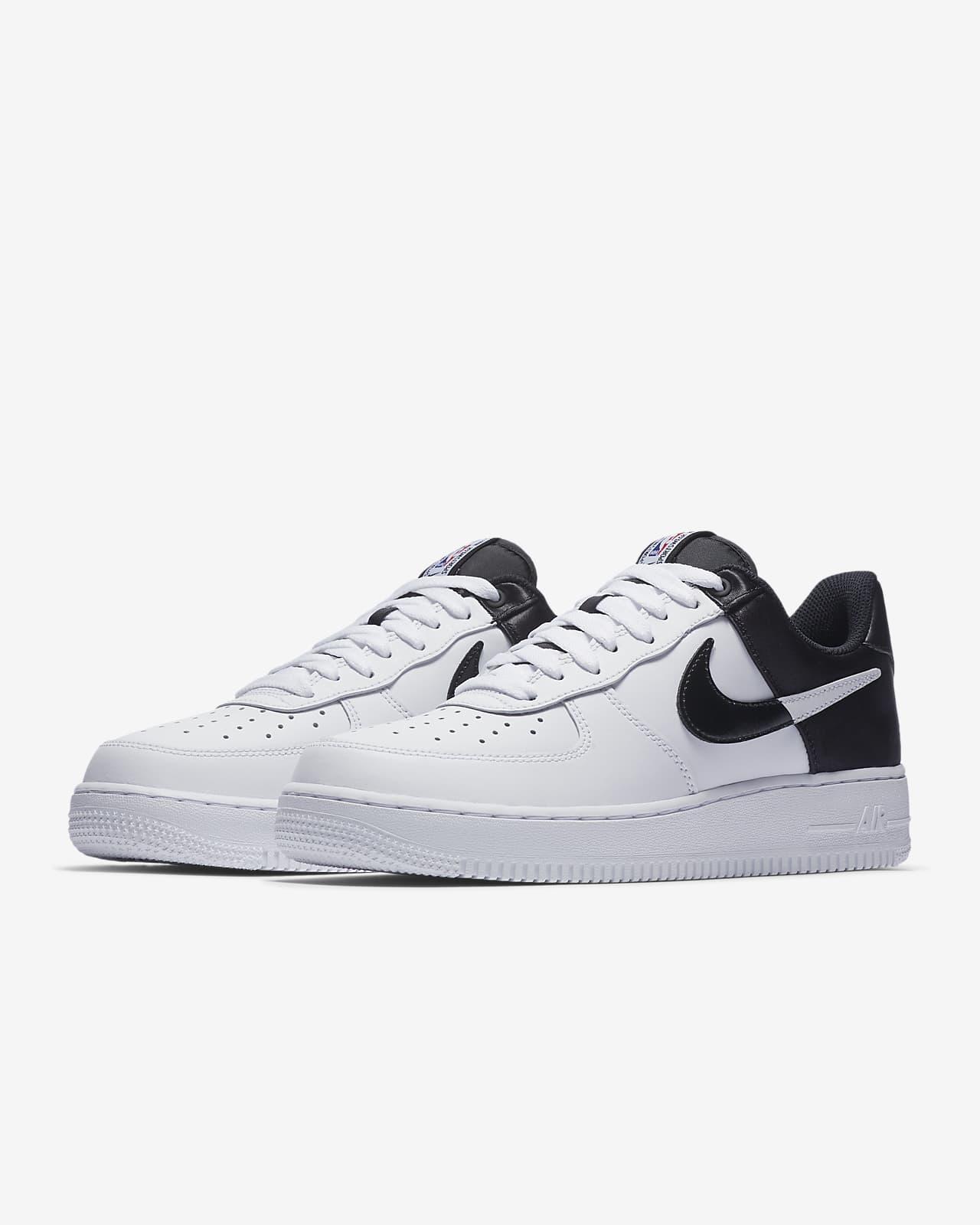 Scarpa Nike Air Force 1 NBA Low