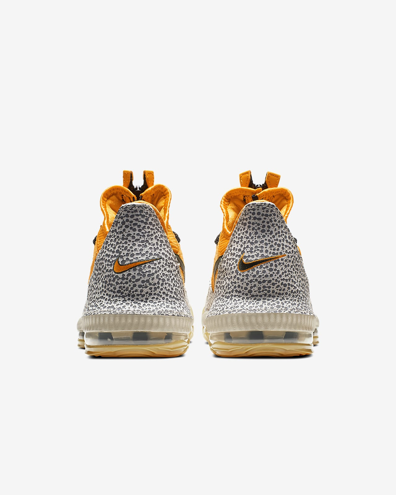 LeBron 16 Low x atmos Basketball Shoe