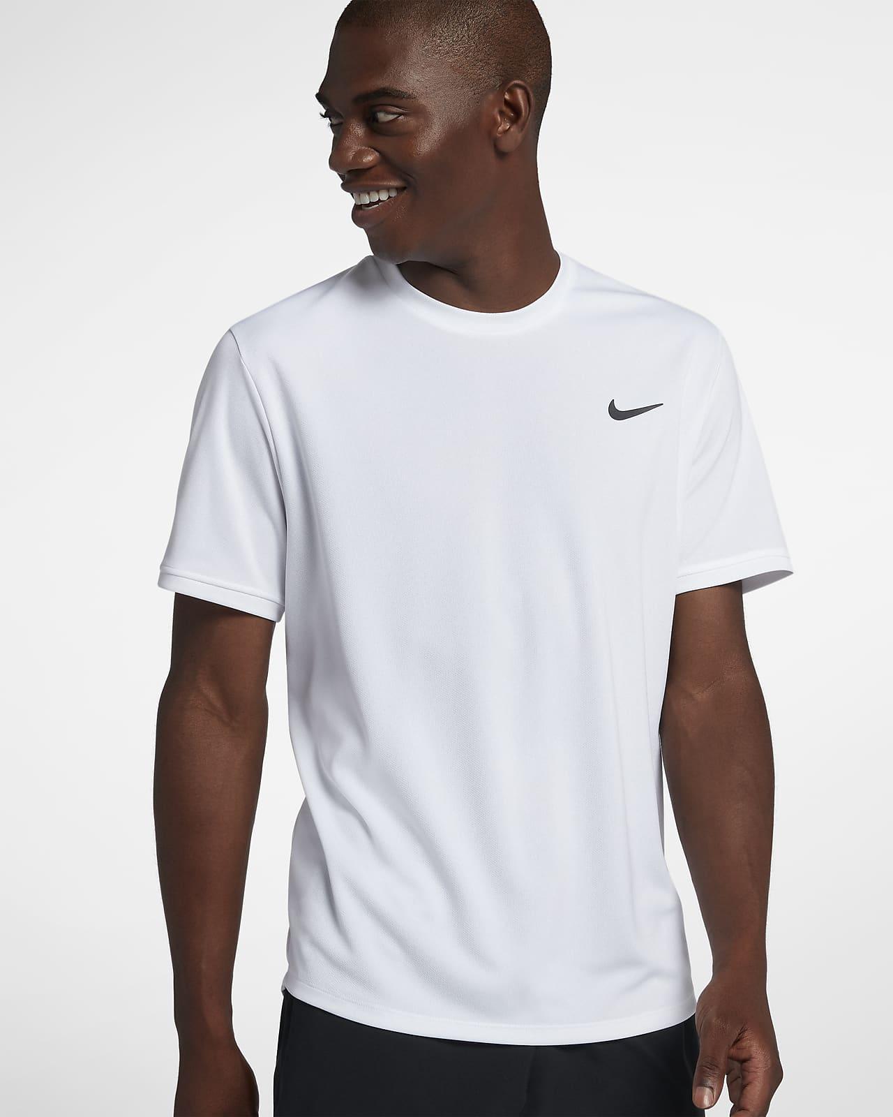 NikeCourt Dri-FIT Samarreta de màniga curta de tennis - Home